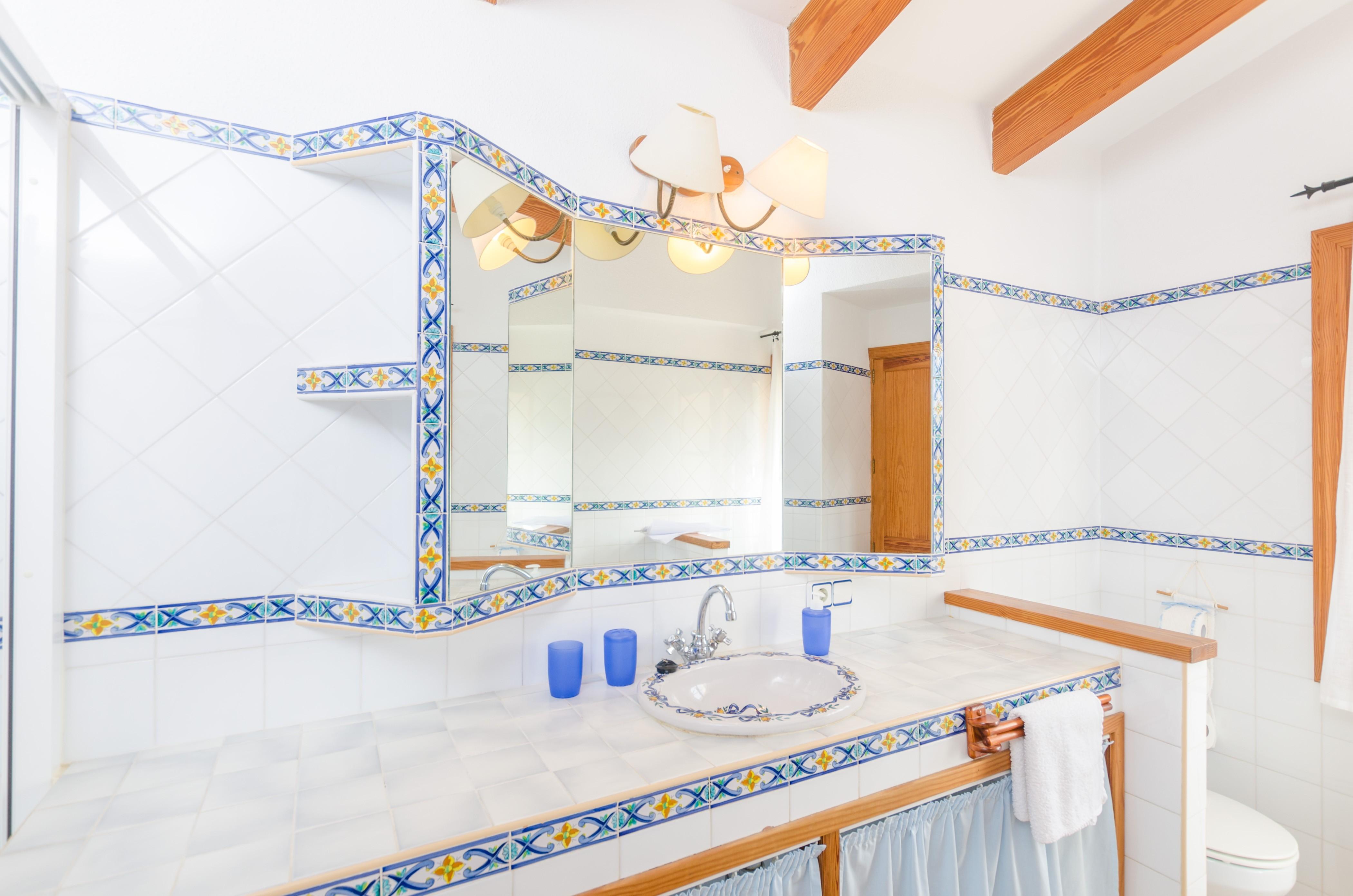 Maison de vacances SA SINIA (2374876), Lloret de Vistalegre, Majorque, Iles Baléares, Espagne, image 24