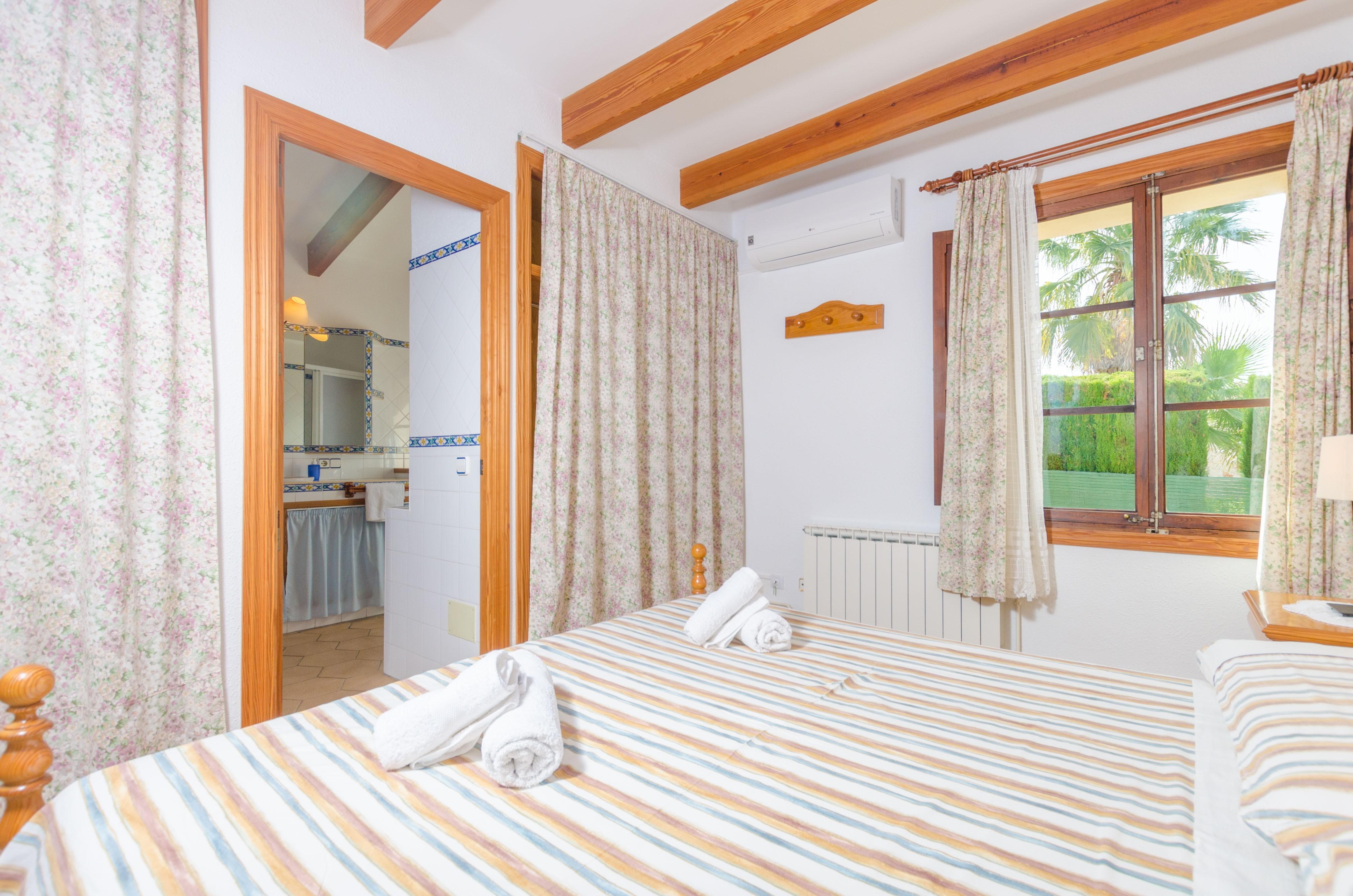 Maison de vacances SA SINIA (2374876), Lloret de Vistalegre, Majorque, Iles Baléares, Espagne, image 23