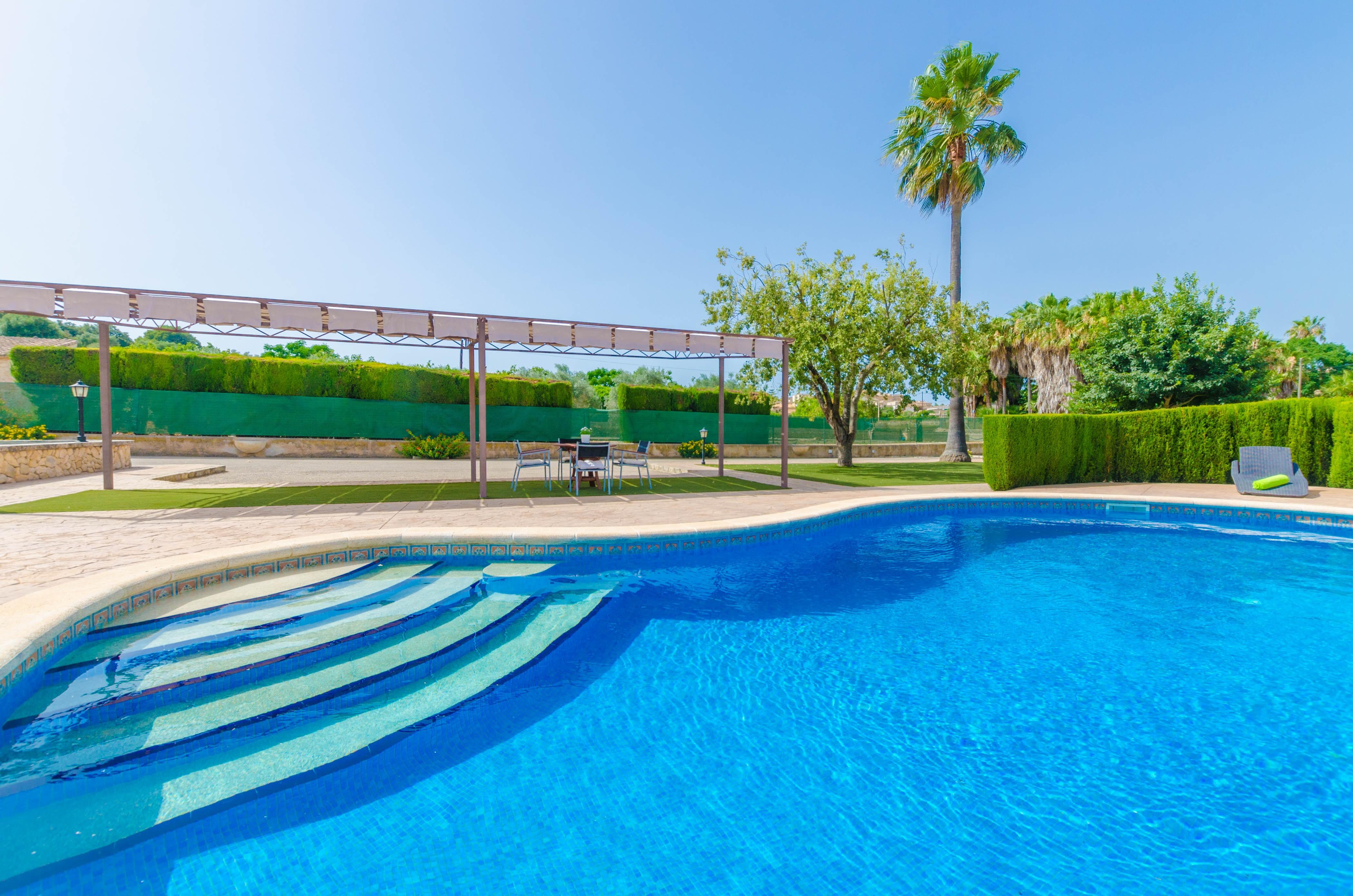 Maison de vacances SA SINIA (2374876), Lloret de Vistalegre, Majorque, Iles Baléares, Espagne, image 5
