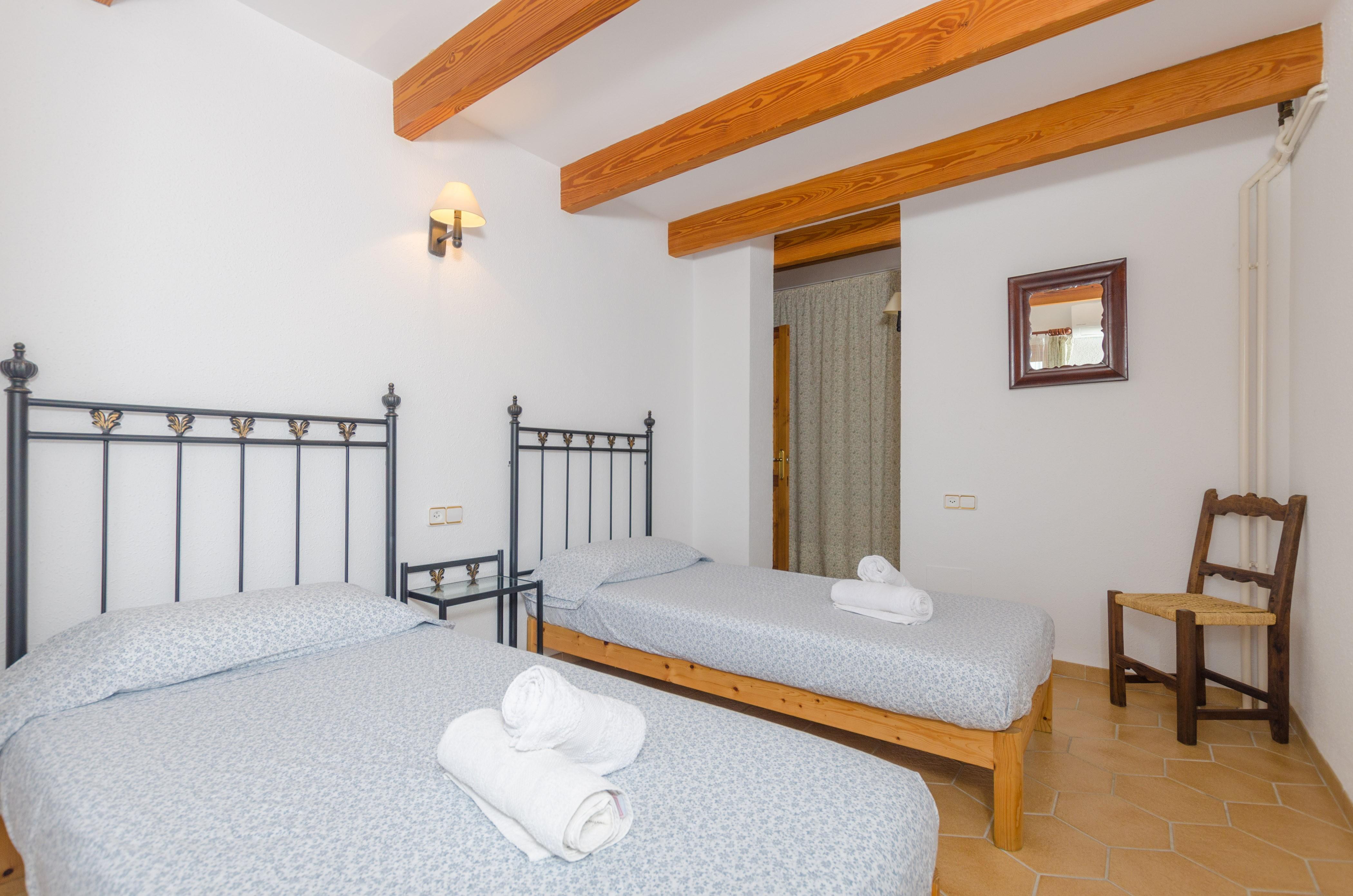 Maison de vacances SA SINIA (2374876), Lloret de Vistalegre, Majorque, Iles Baléares, Espagne, image 34