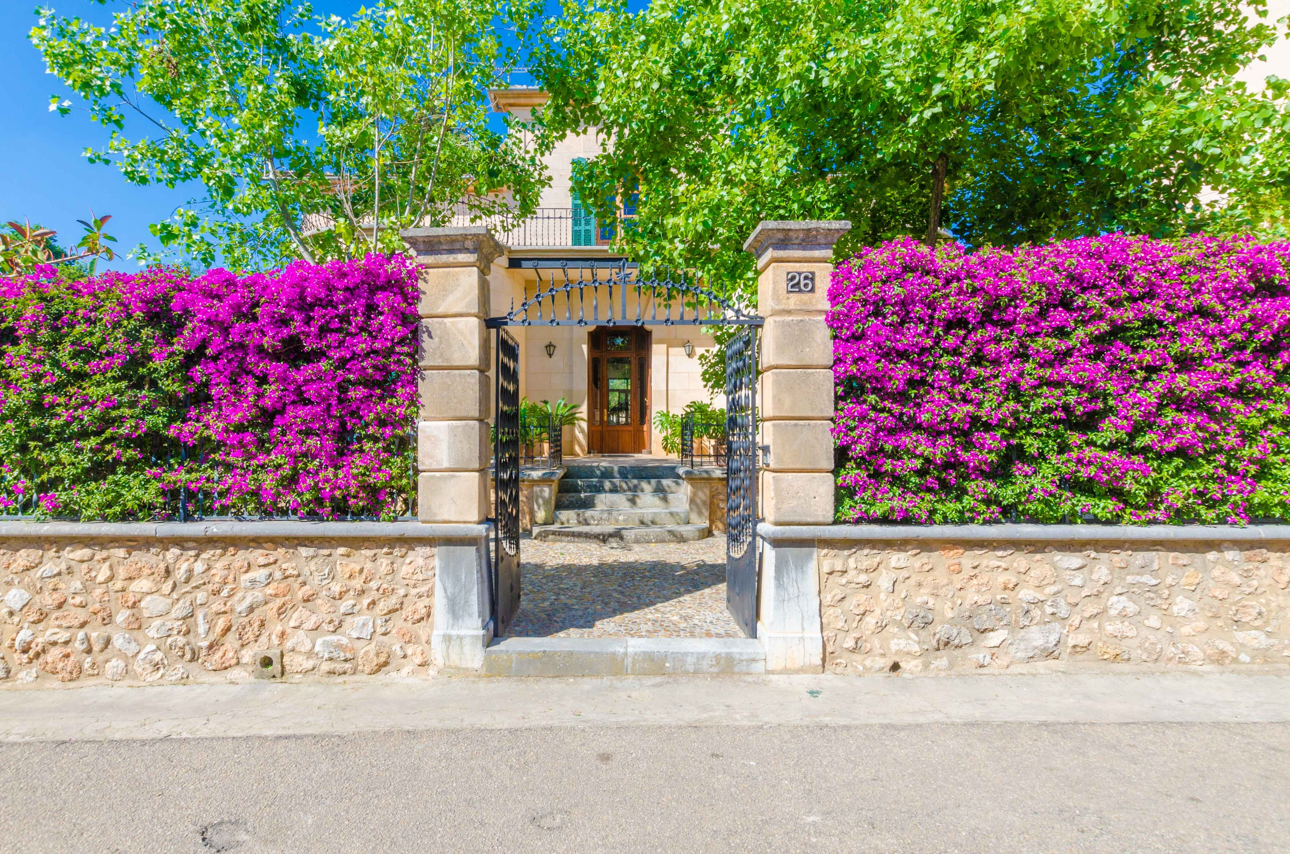 Maison de vacances CAS CONVIDATS (2435013), Alaro, Majorque, Iles Baléares, Espagne, image 76