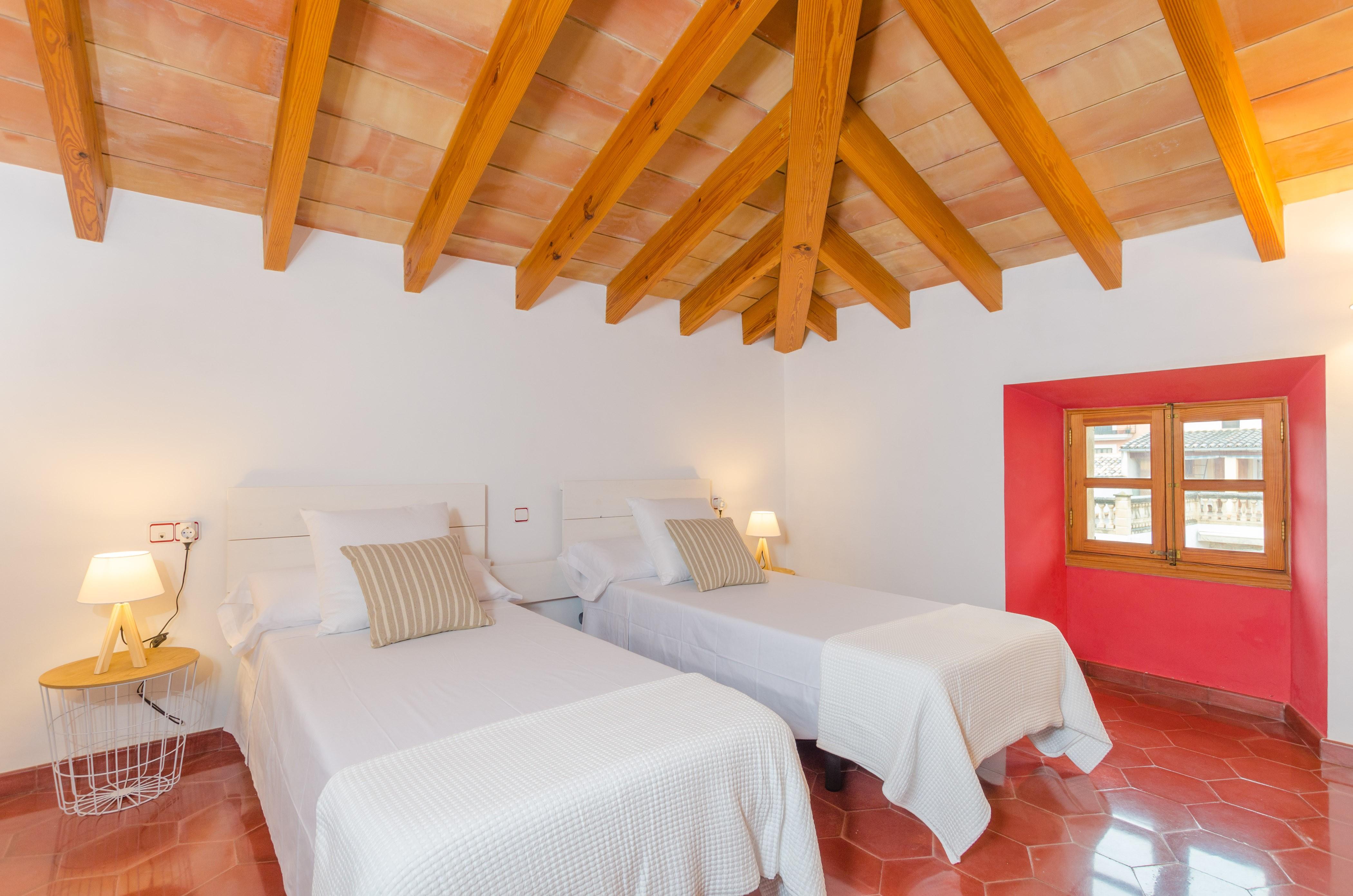 Maison de vacances CAS CONVIDATS (2435013), Alaro, Majorque, Iles Baléares, Espagne, image 51