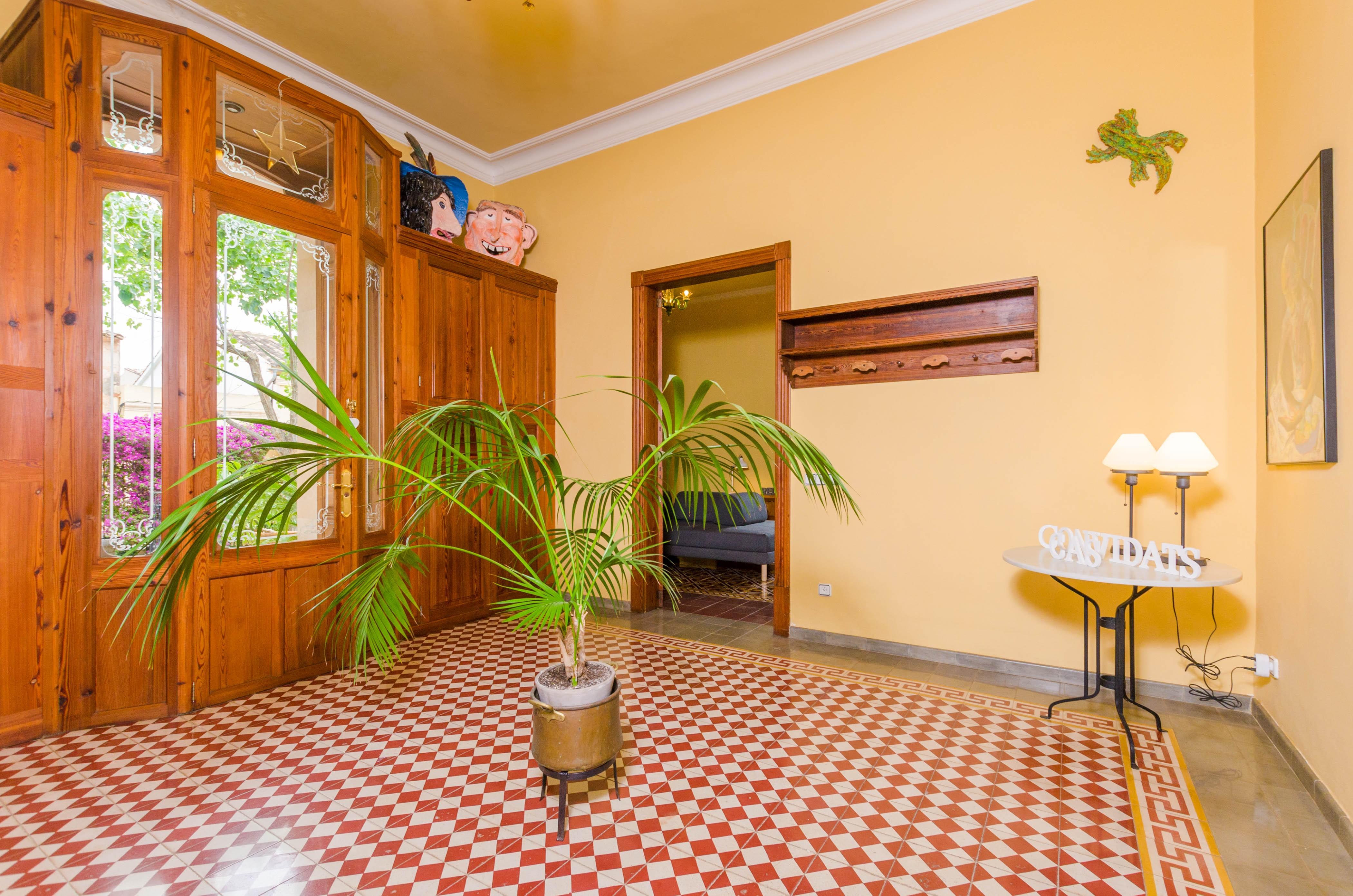 Maison de vacances CAS CONVIDATS (2435013), Alaro, Majorque, Iles Baléares, Espagne, image 37