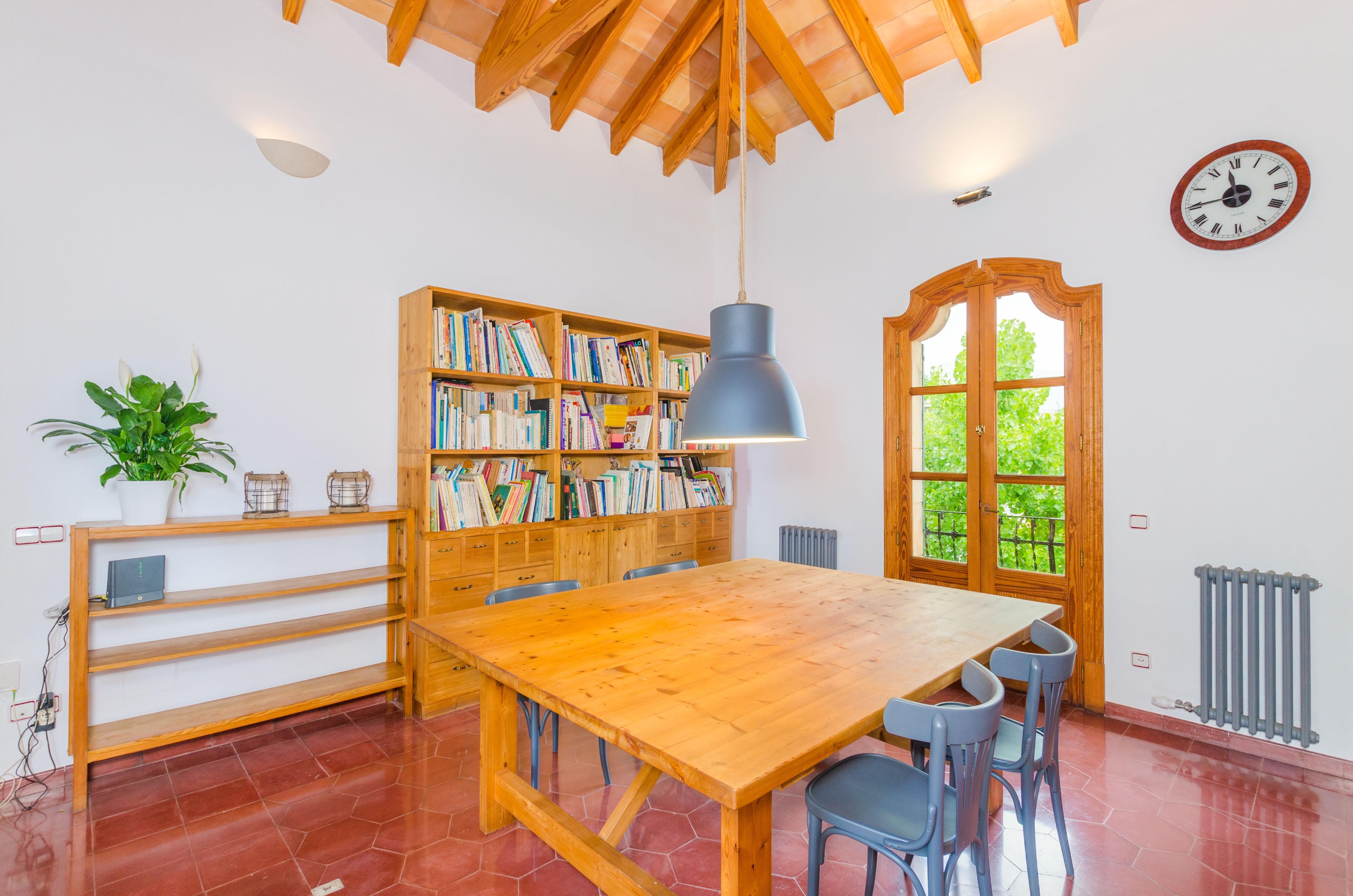 Maison de vacances CAS CONVIDATS (2435013), Alaro, Majorque, Iles Baléares, Espagne, image 42