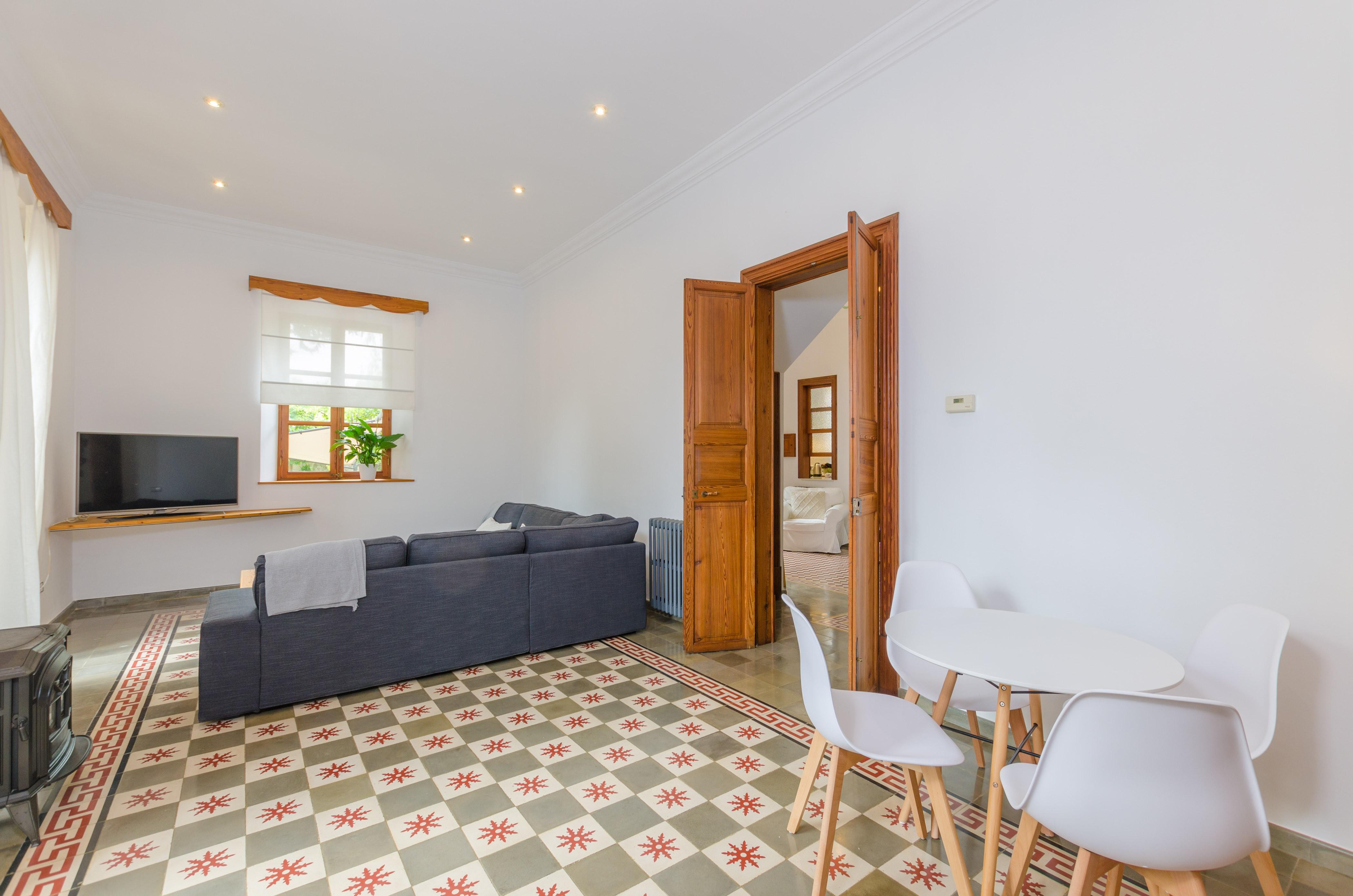 Maison de vacances CAS CONVIDATS (2435013), Alaro, Majorque, Iles Baléares, Espagne, image 17