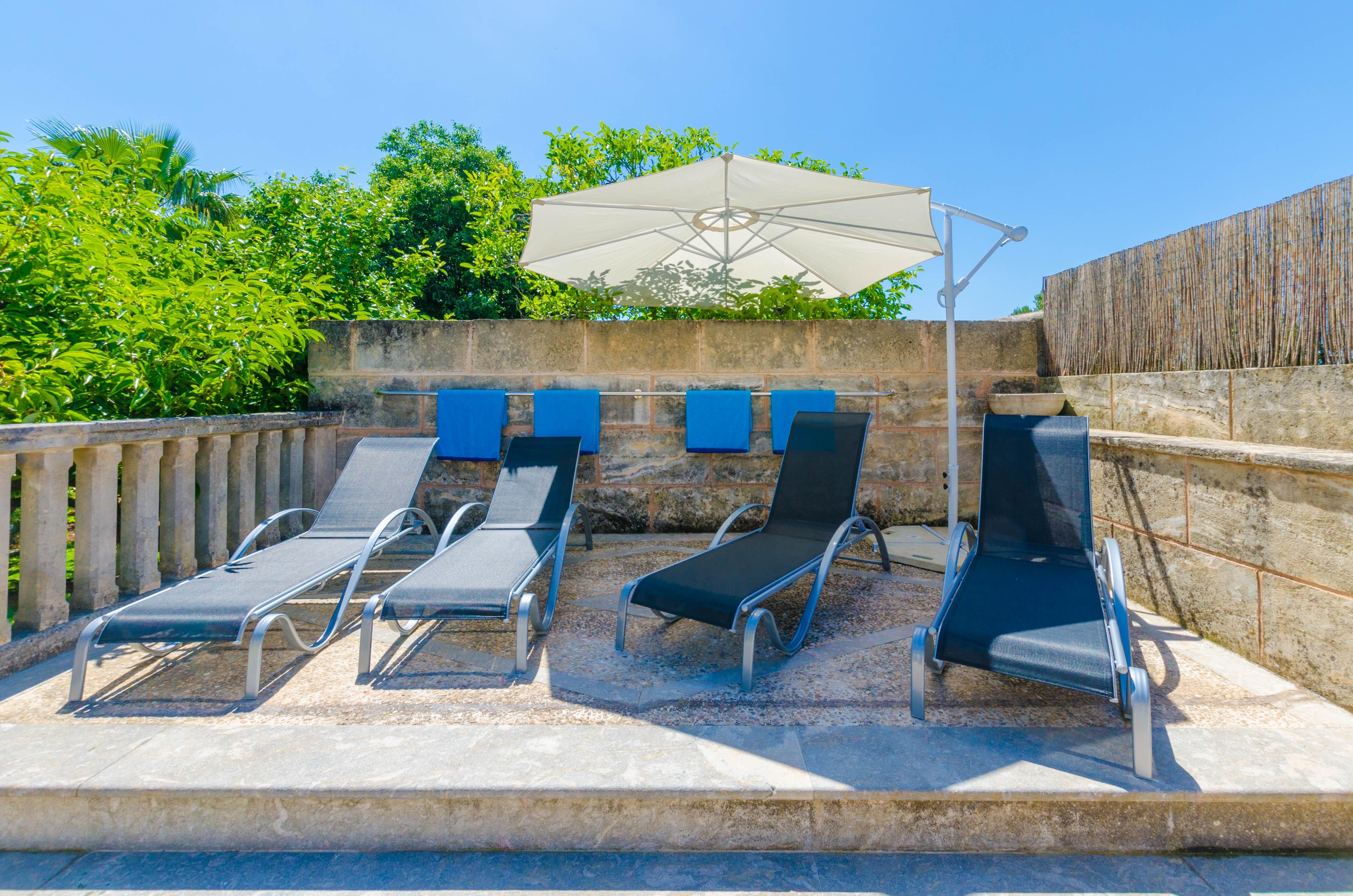 Maison de vacances CAS CONVIDATS (2435013), Alaro, Majorque, Iles Baléares, Espagne, image 6