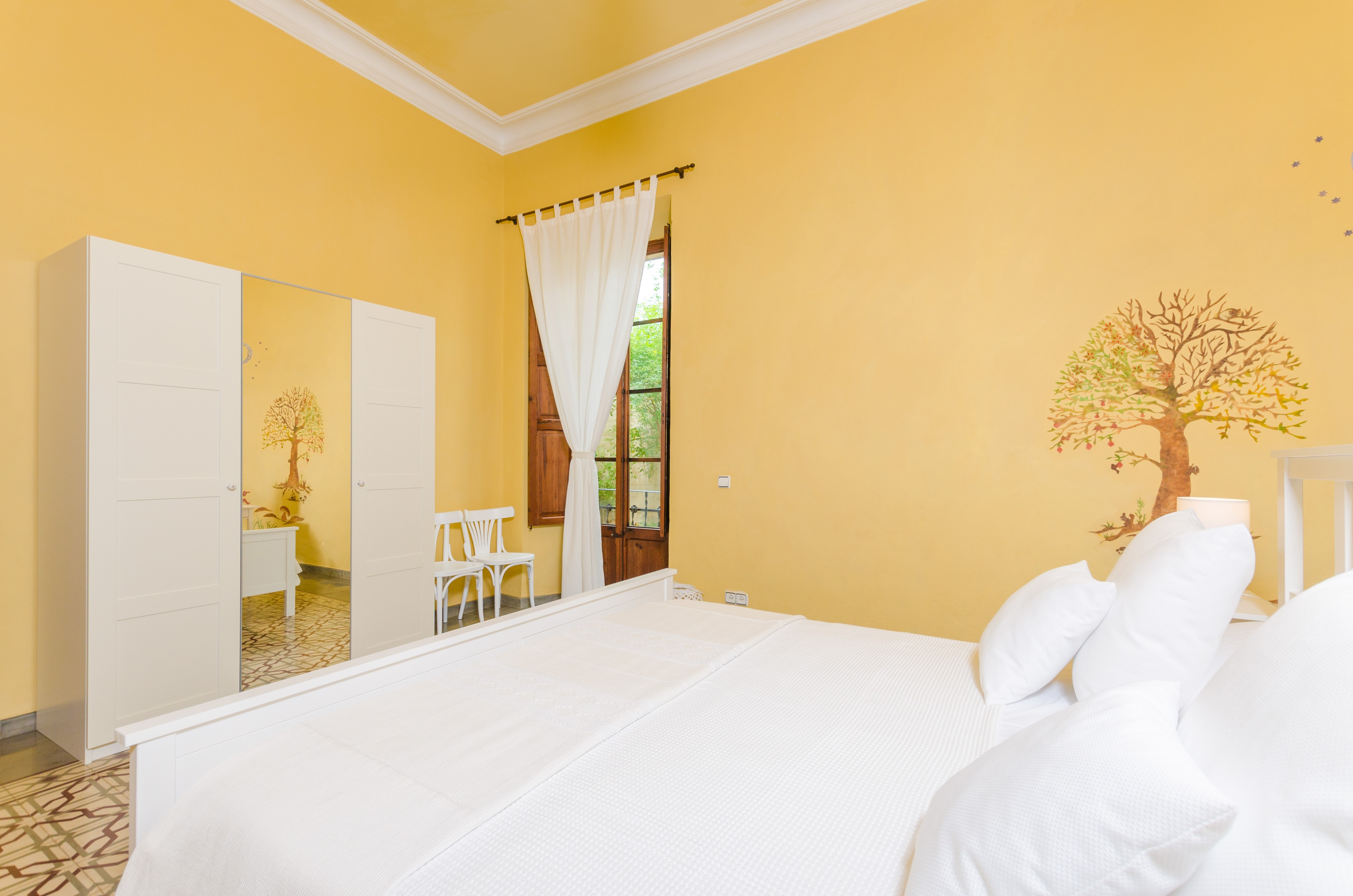 Maison de vacances CAS CONVIDATS (2435013), Alaro, Majorque, Iles Baléares, Espagne, image 33