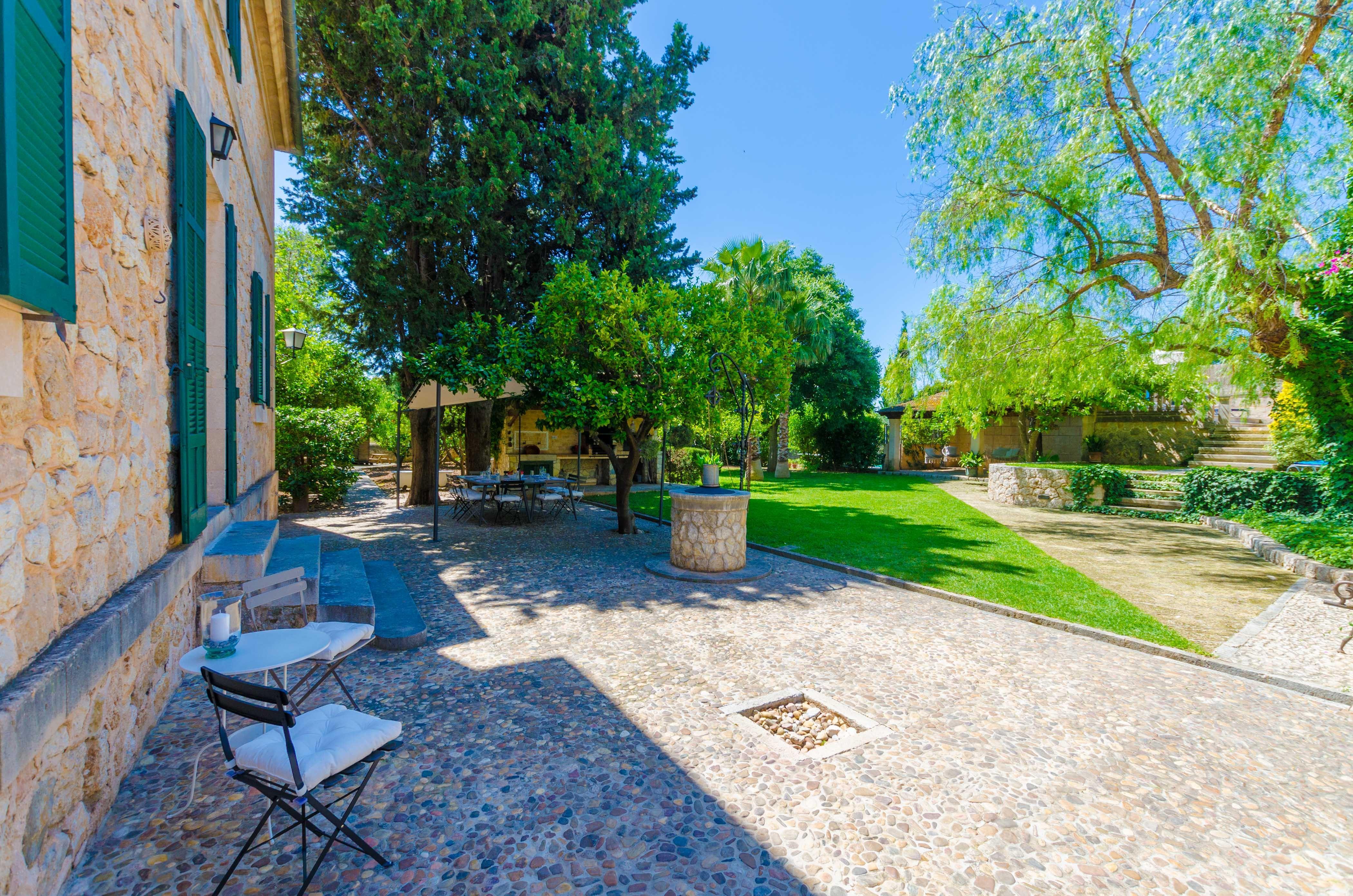 Maison de vacances CAS CONVIDATS (2435013), Alaro, Majorque, Iles Baléares, Espagne, image 72