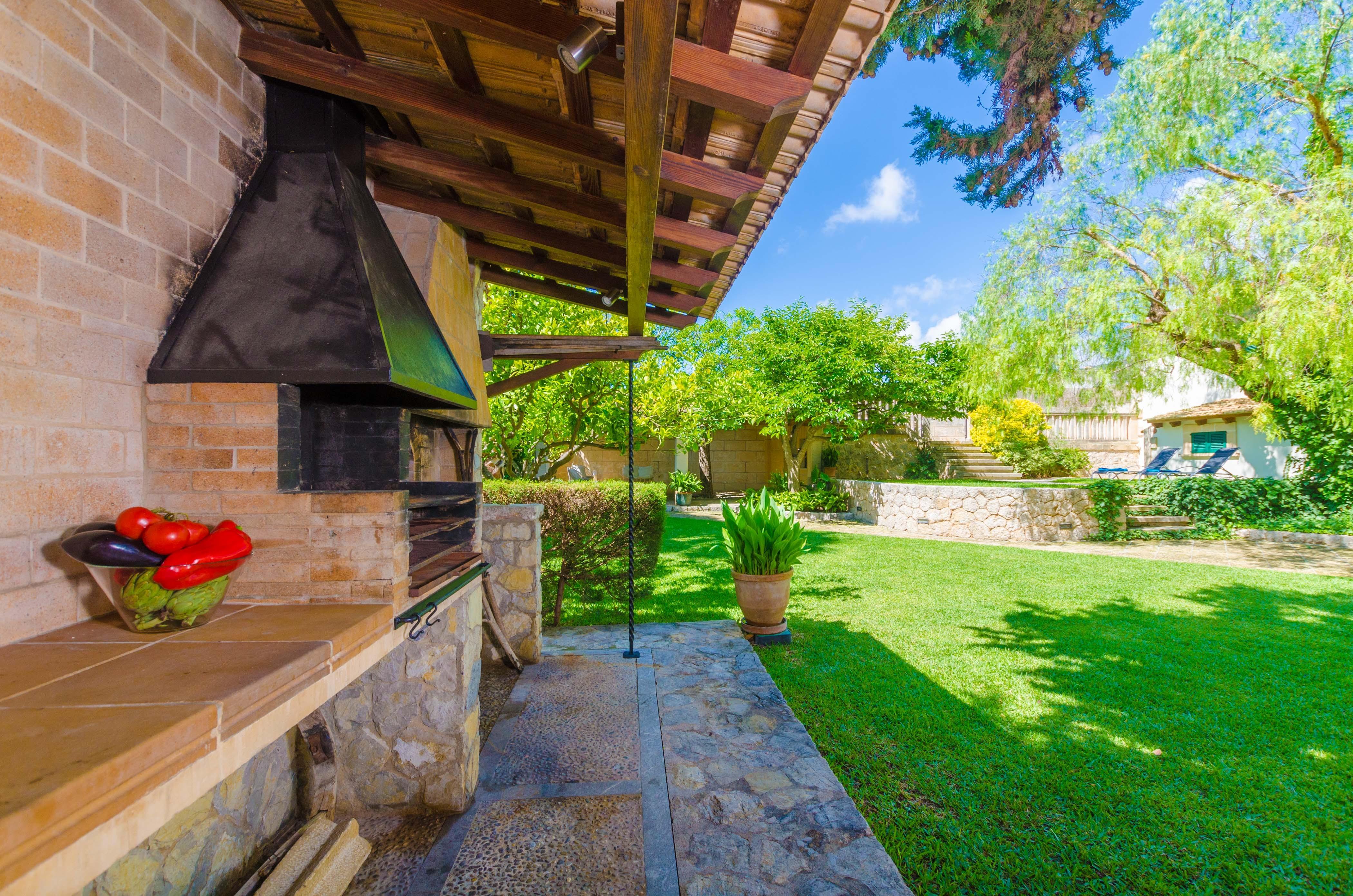 Maison de vacances CAS CONVIDATS (2435013), Alaro, Majorque, Iles Baléares, Espagne, image 70