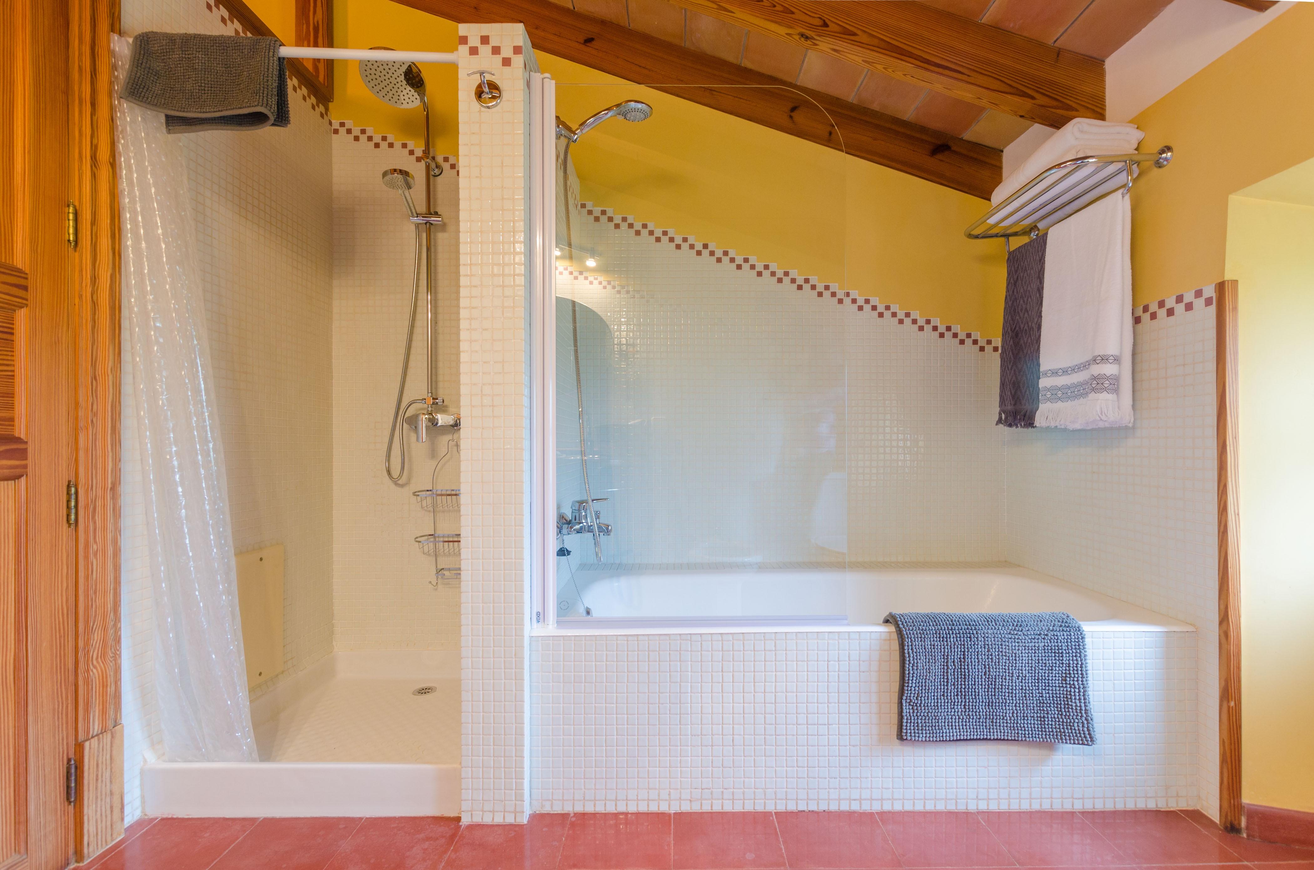 Maison de vacances CAS CONVIDATS (2435013), Alaro, Majorque, Iles Baléares, Espagne, image 56