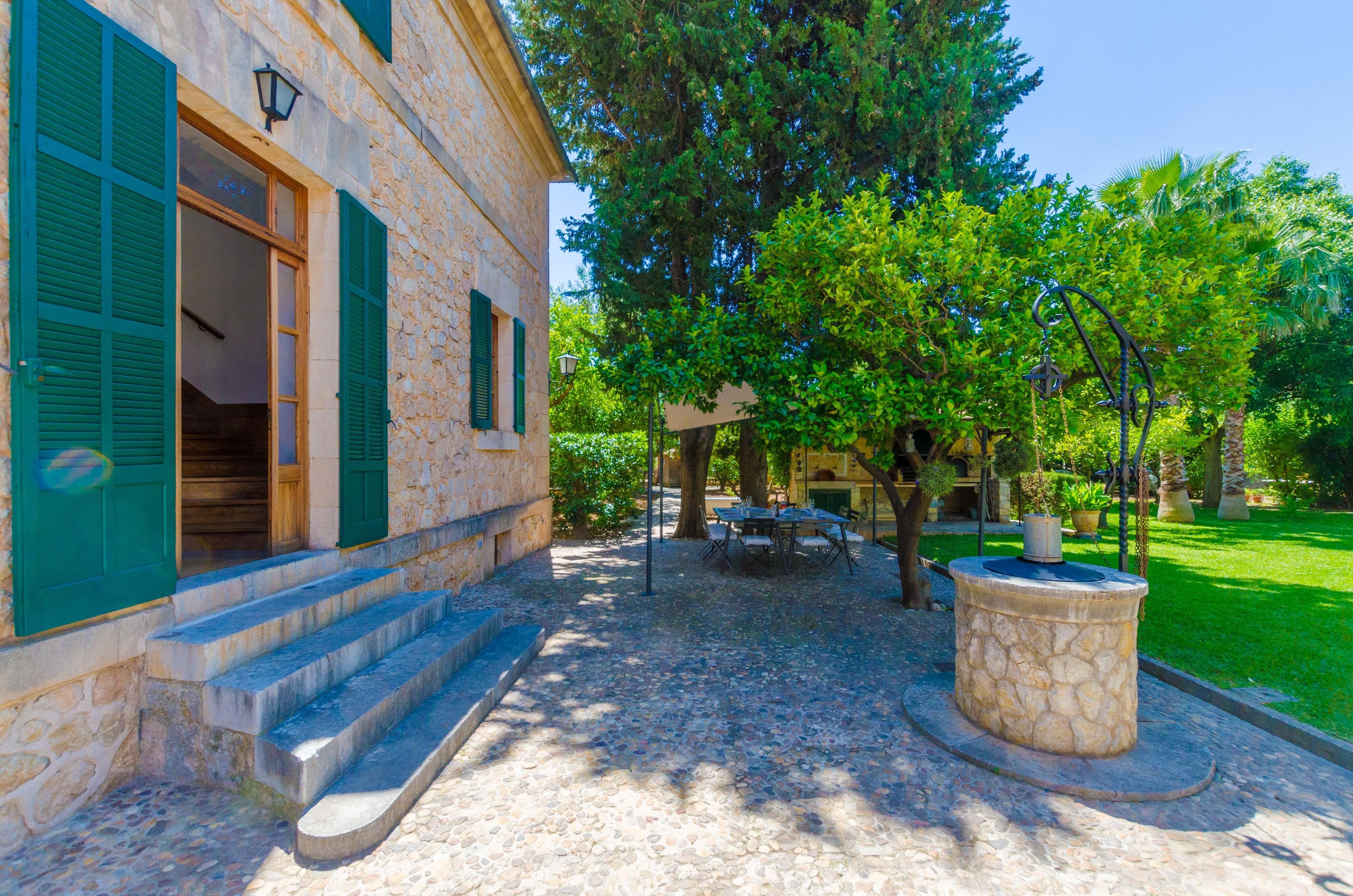 Maison de vacances CAS CONVIDATS (2435013), Alaro, Majorque, Iles Baléares, Espagne, image 15
