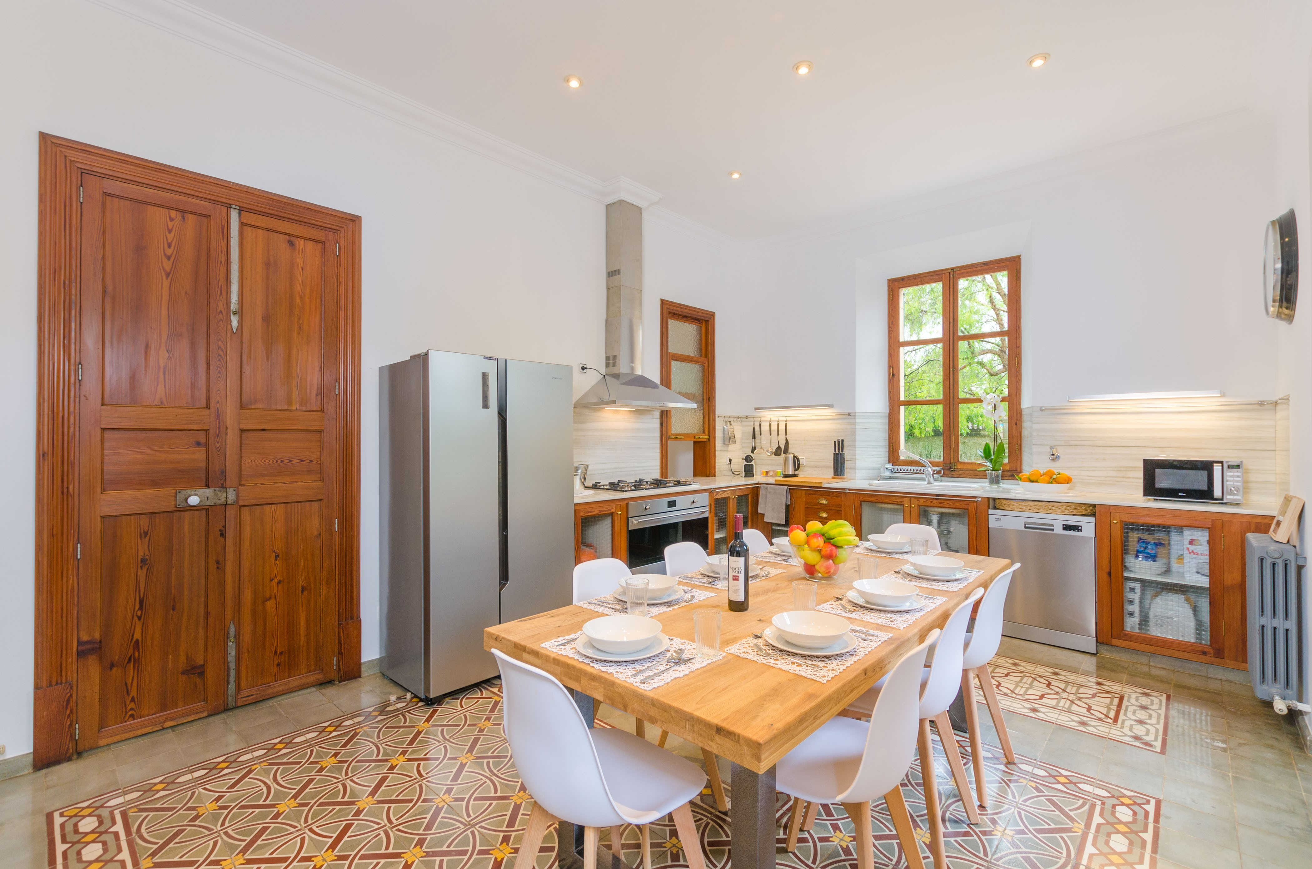 Maison de vacances CAS CONVIDATS (2435013), Alaro, Majorque, Iles Baléares, Espagne, image 26