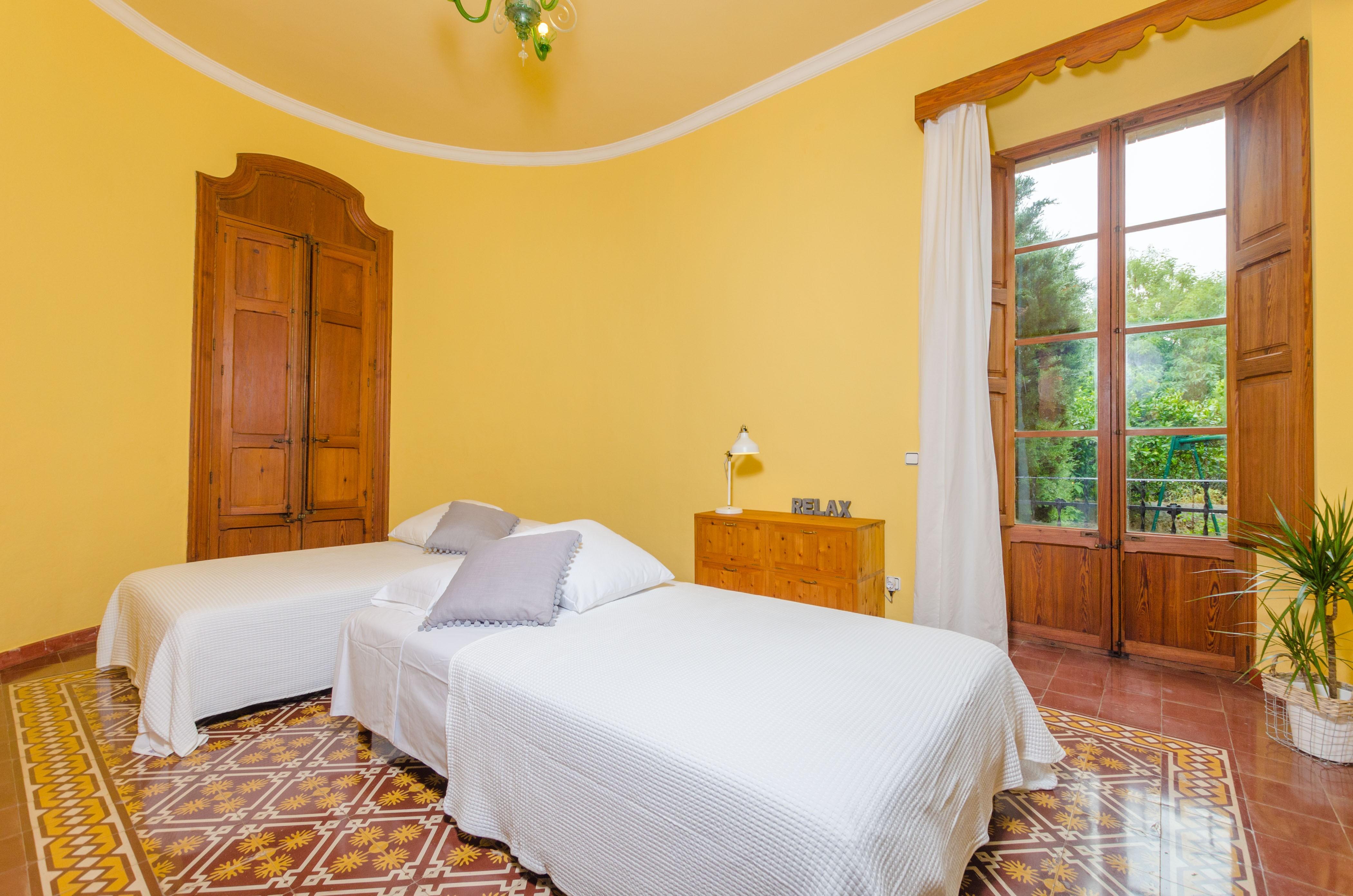 Maison de vacances CAS CONVIDATS (2435013), Alaro, Majorque, Iles Baléares, Espagne, image 24