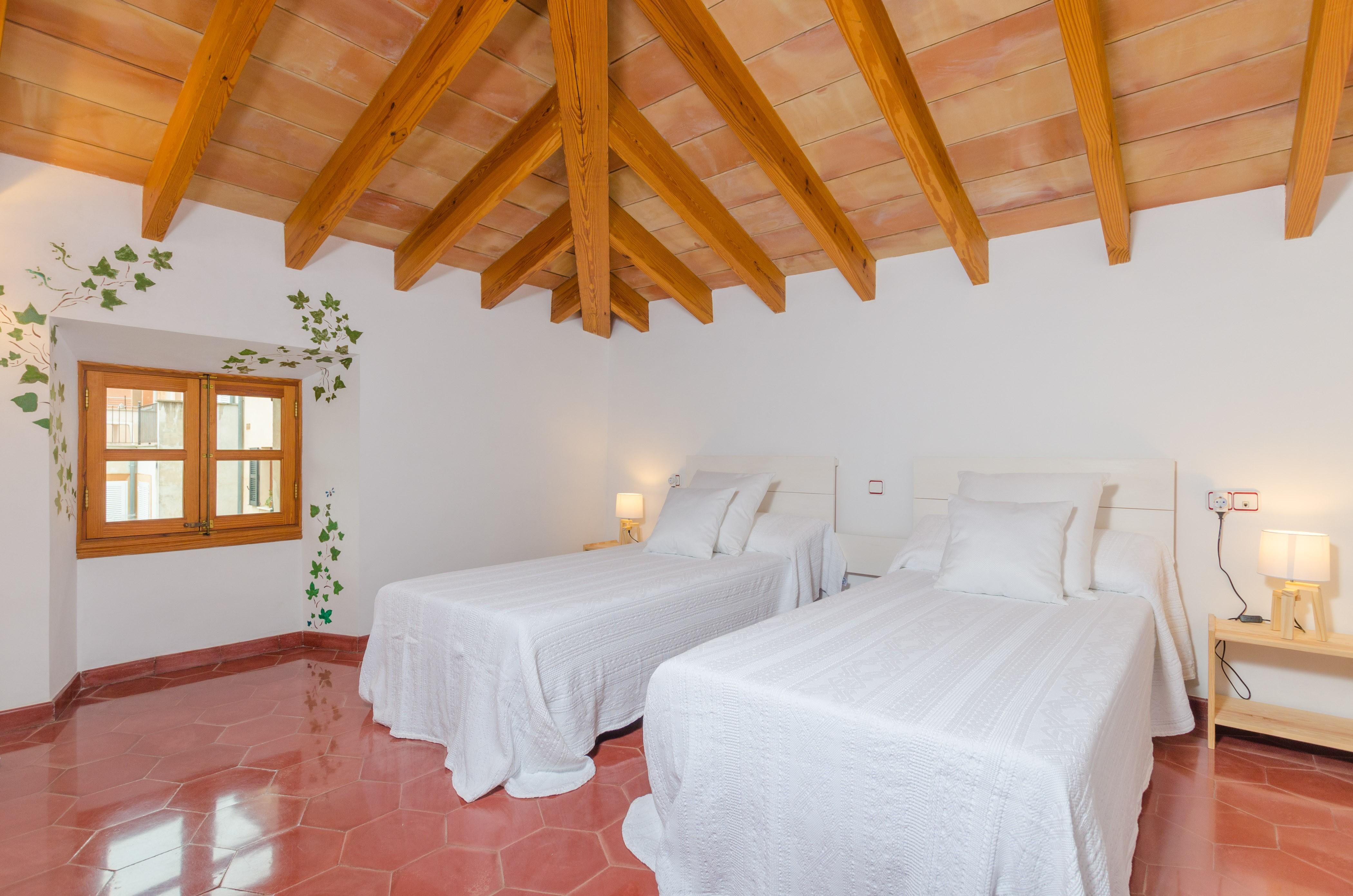Maison de vacances CAS CONVIDATS (2435013), Alaro, Majorque, Iles Baléares, Espagne, image 49