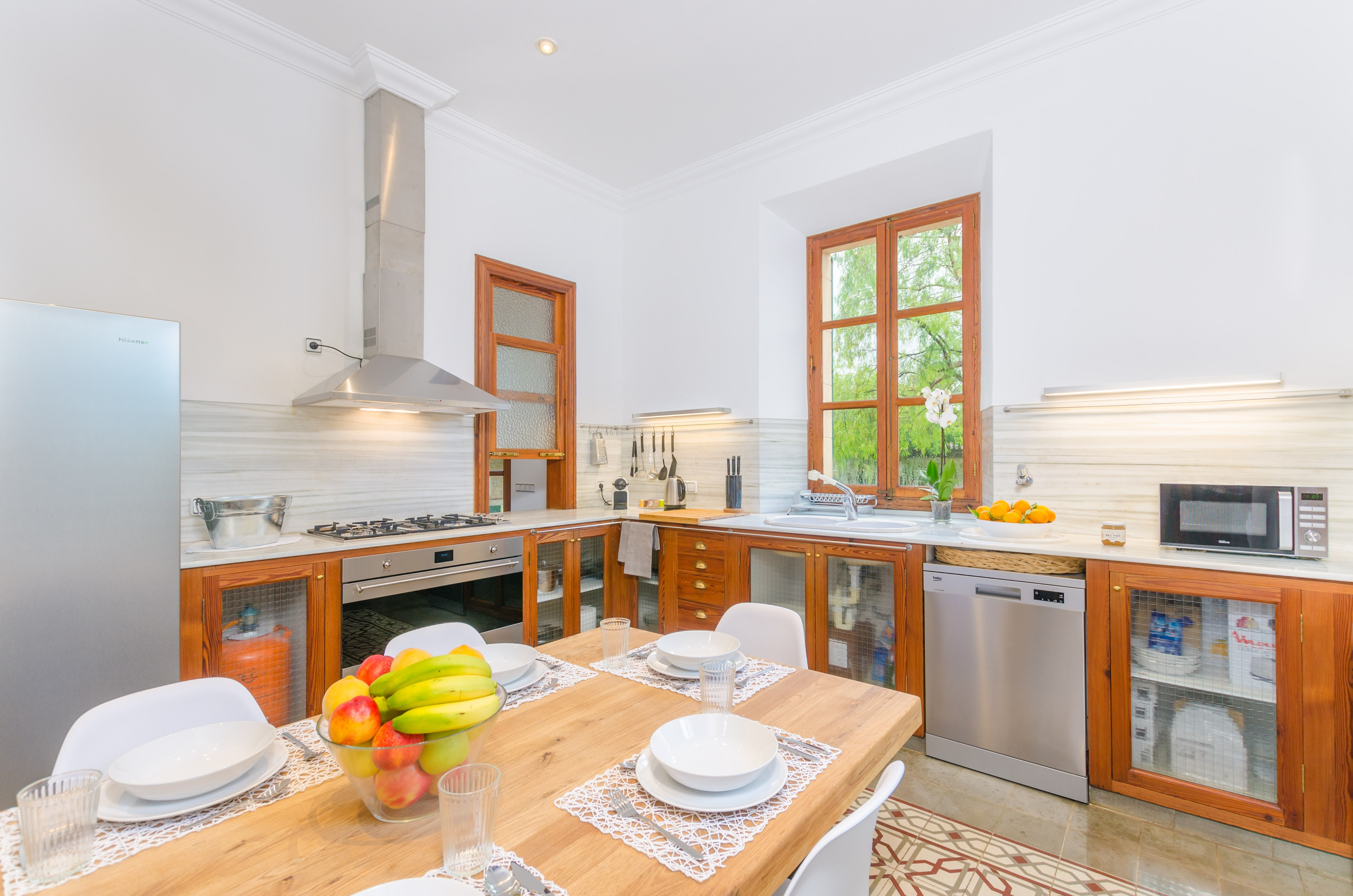 Maison de vacances CAS CONVIDATS (2435013), Alaro, Majorque, Iles Baléares, Espagne, image 29