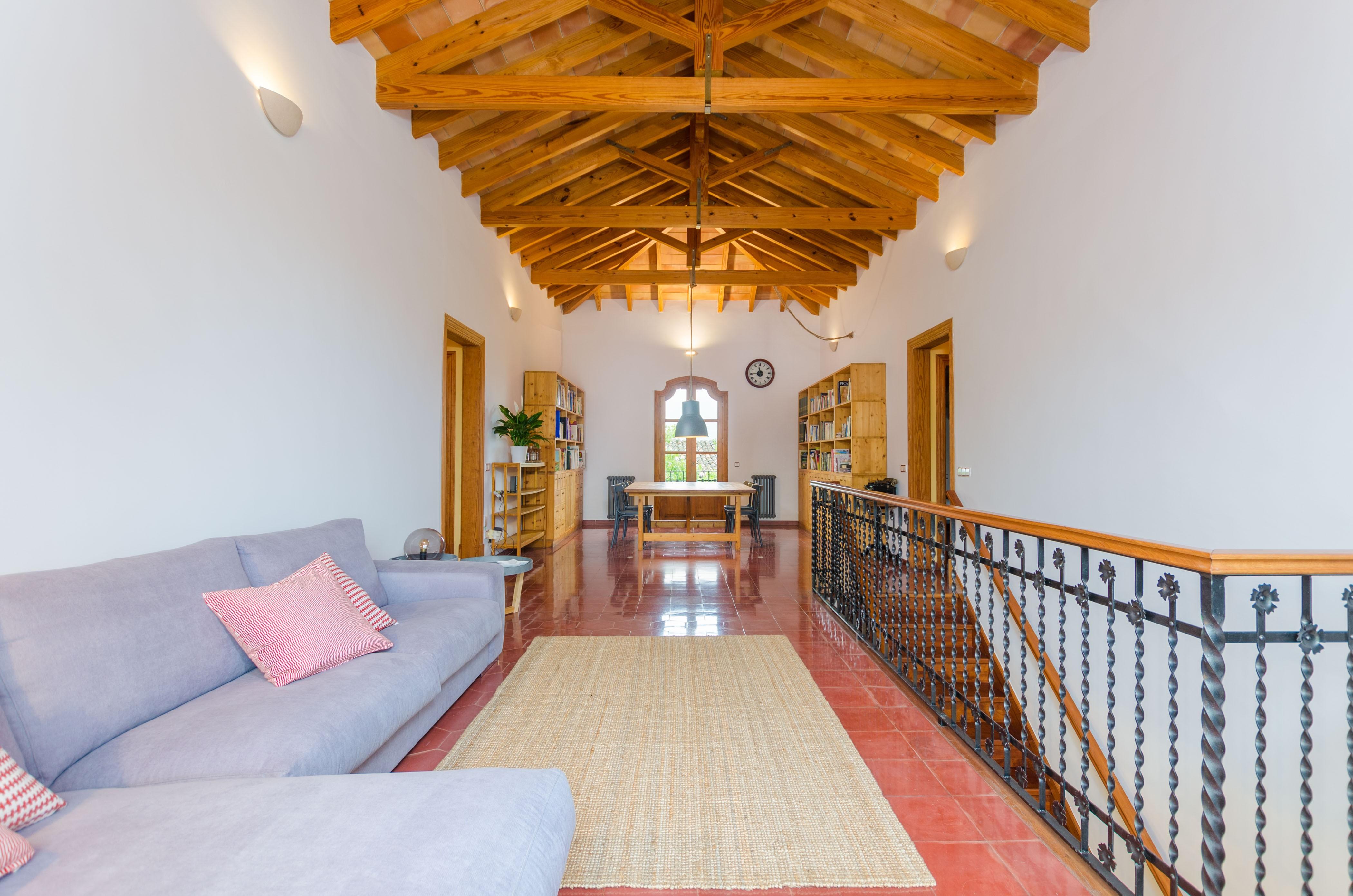 Maison de vacances CAS CONVIDATS (2435013), Alaro, Majorque, Iles Baléares, Espagne, image 41