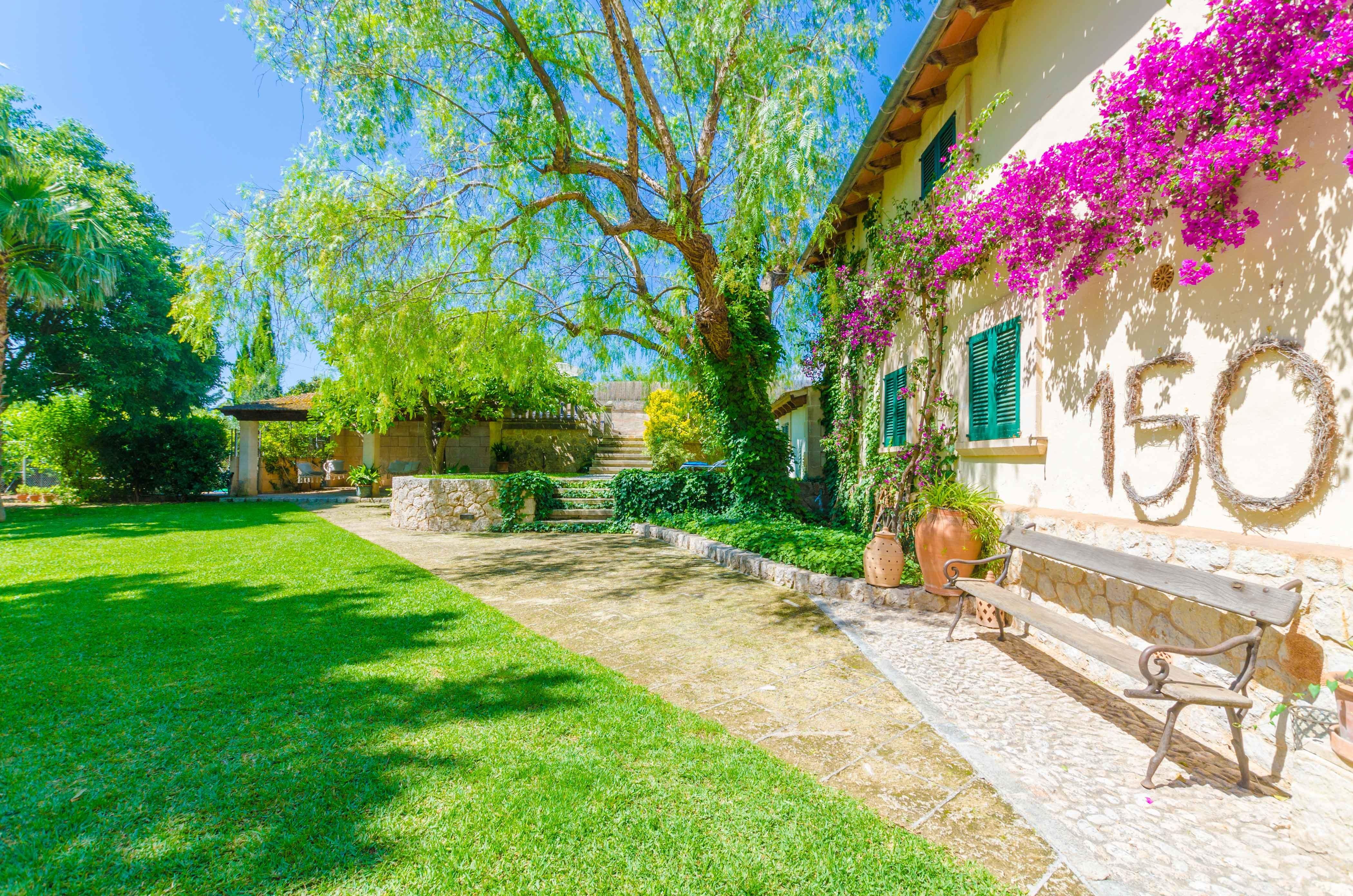 Maison de vacances CAS CONVIDATS (2435013), Alaro, Majorque, Iles Baléares, Espagne, image 66