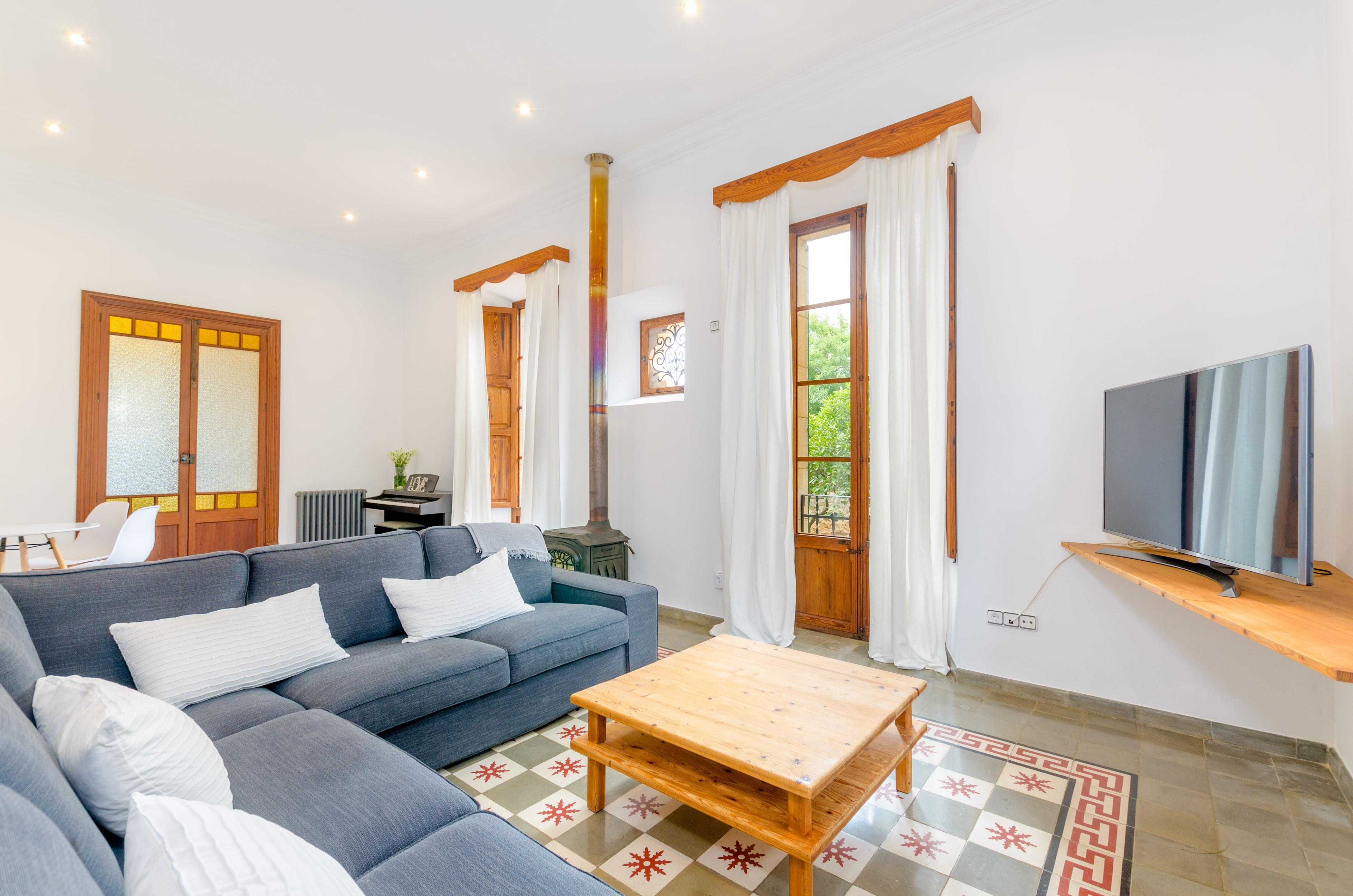 Maison de vacances CAS CONVIDATS (2435013), Alaro, Majorque, Iles Baléares, Espagne, image 16