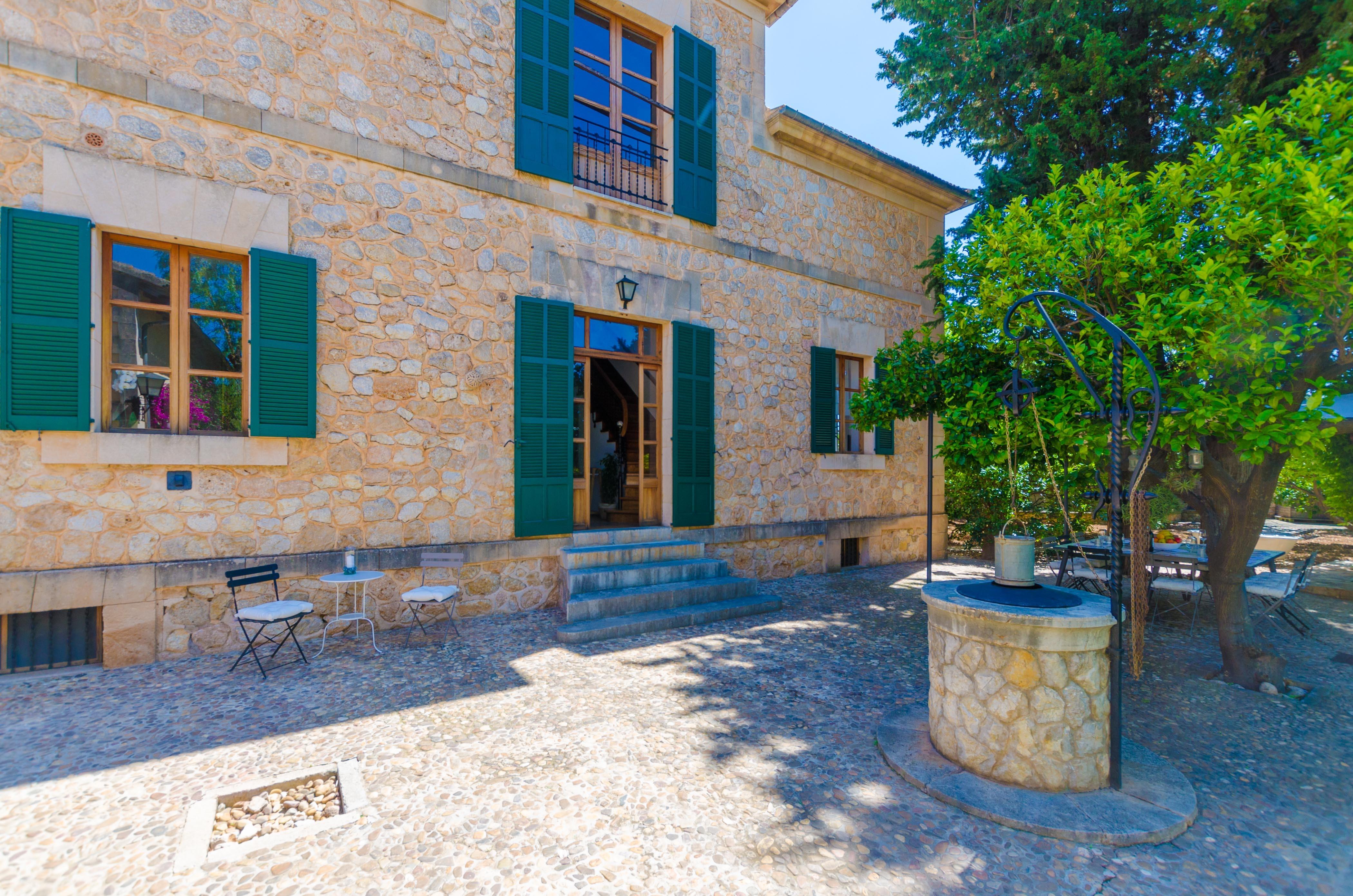 Maison de vacances CAS CONVIDATS (2435013), Alaro, Majorque, Iles Baléares, Espagne, image 71