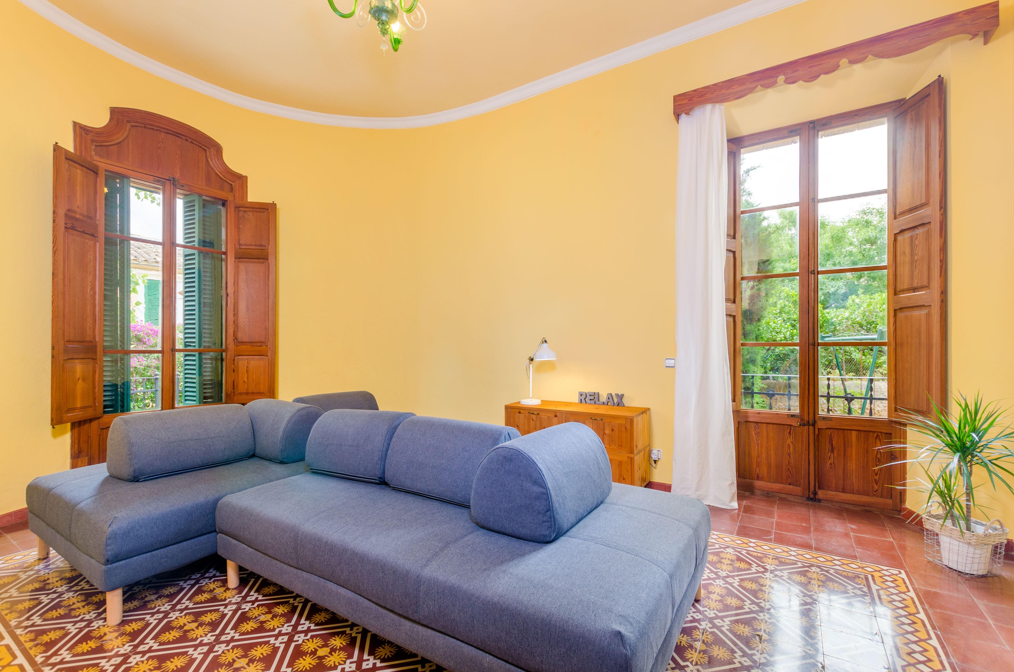 Maison de vacances CAS CONVIDATS (2435013), Alaro, Majorque, Iles Baléares, Espagne, image 23