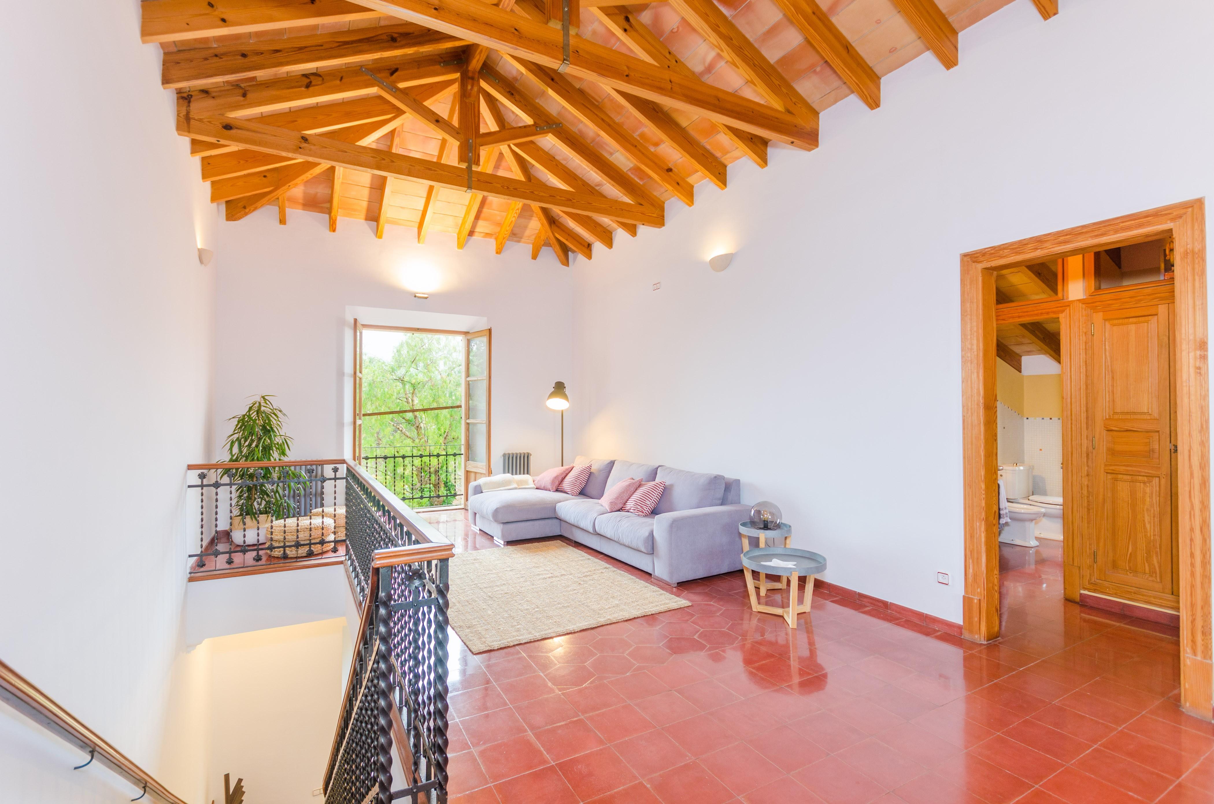 Maison de vacances CAS CONVIDATS (2435013), Alaro, Majorque, Iles Baléares, Espagne, image 40