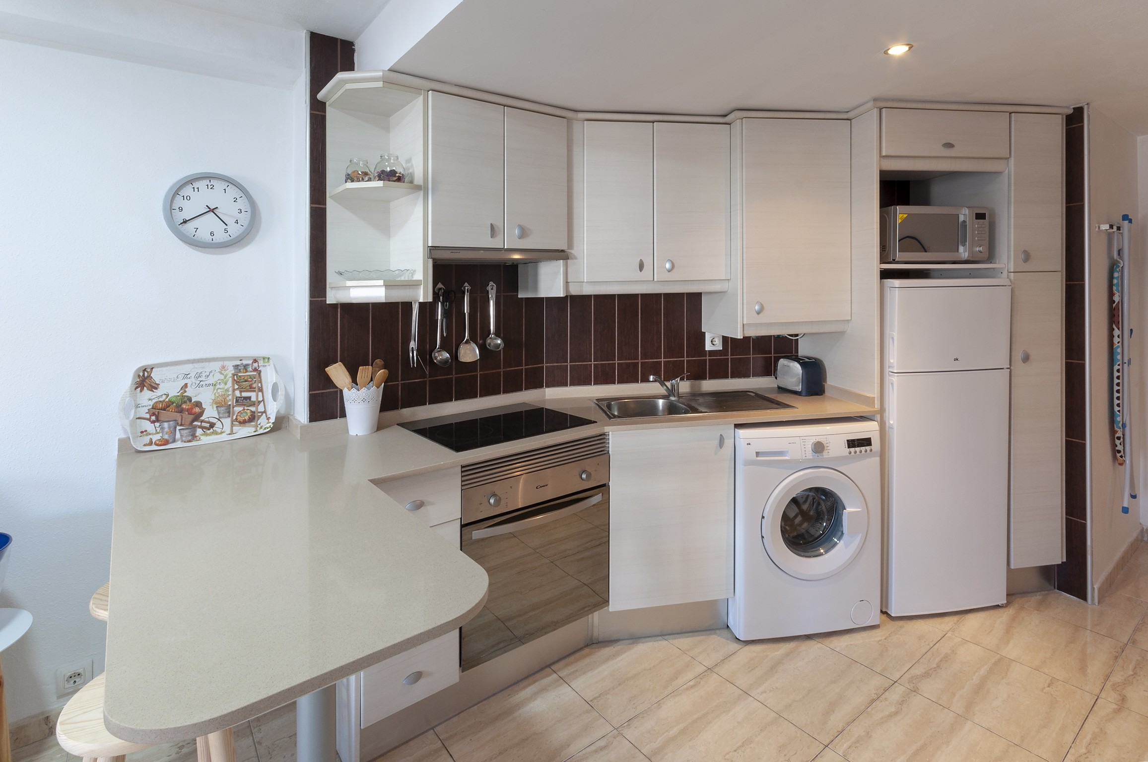 Apartments VEGA -