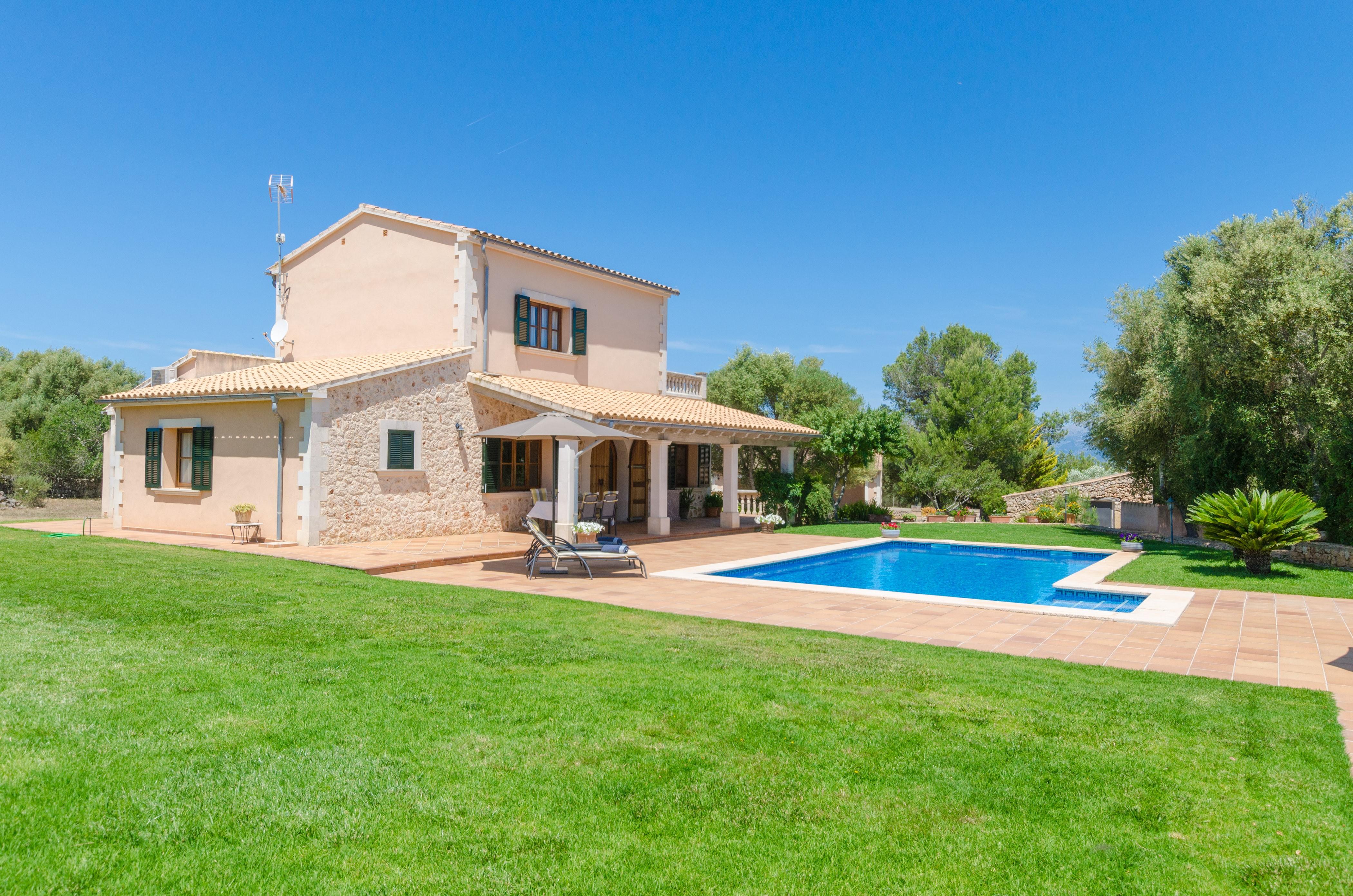 Maison de vacances ES VEDAT (2632993), Lloret de Vistalegre, Majorque, Iles Baléares, Espagne, image 38