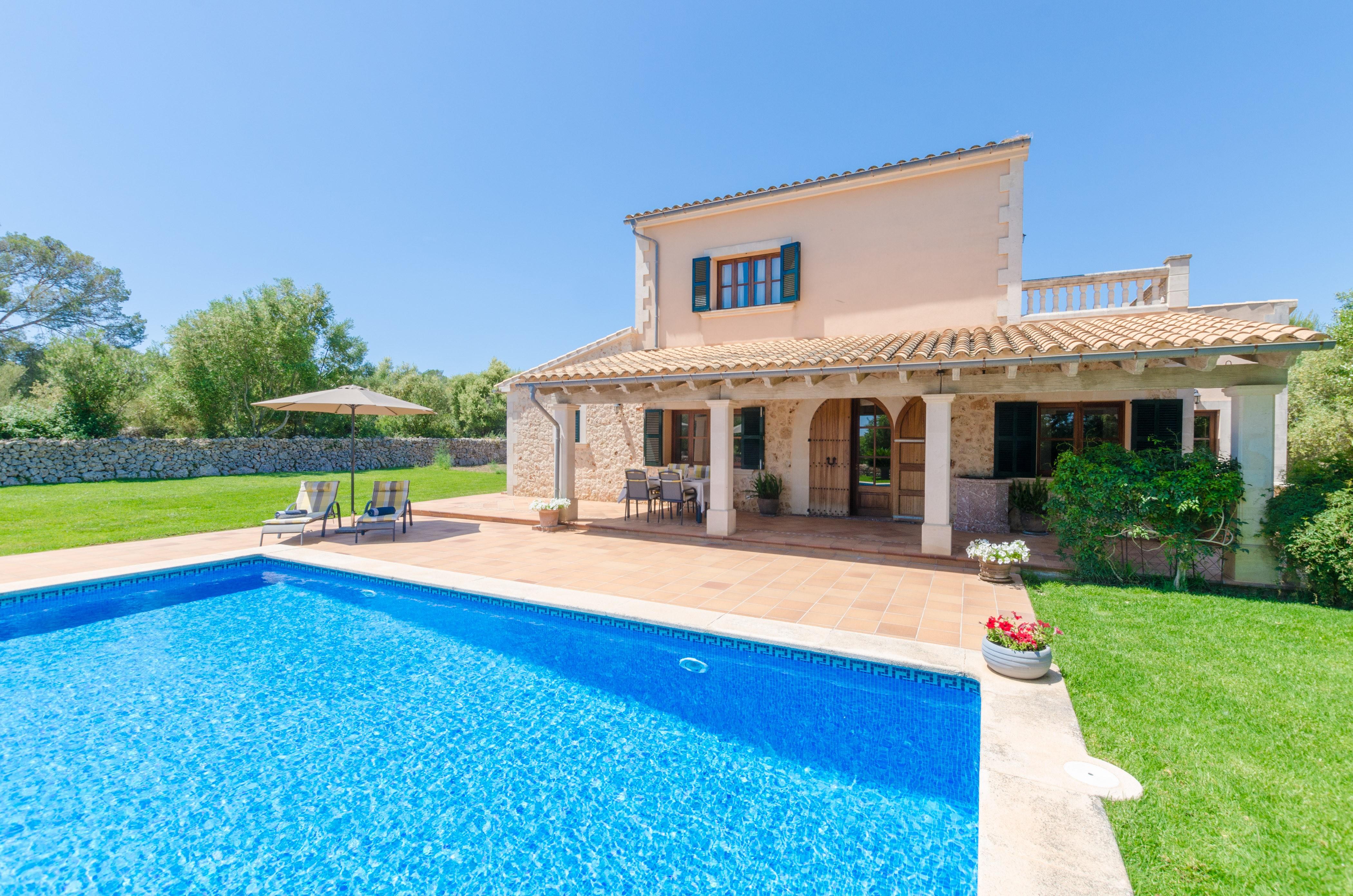 Maison de vacances ES VEDAT (2632993), Lloret de Vistalegre, Majorque, Iles Baléares, Espagne, image 37