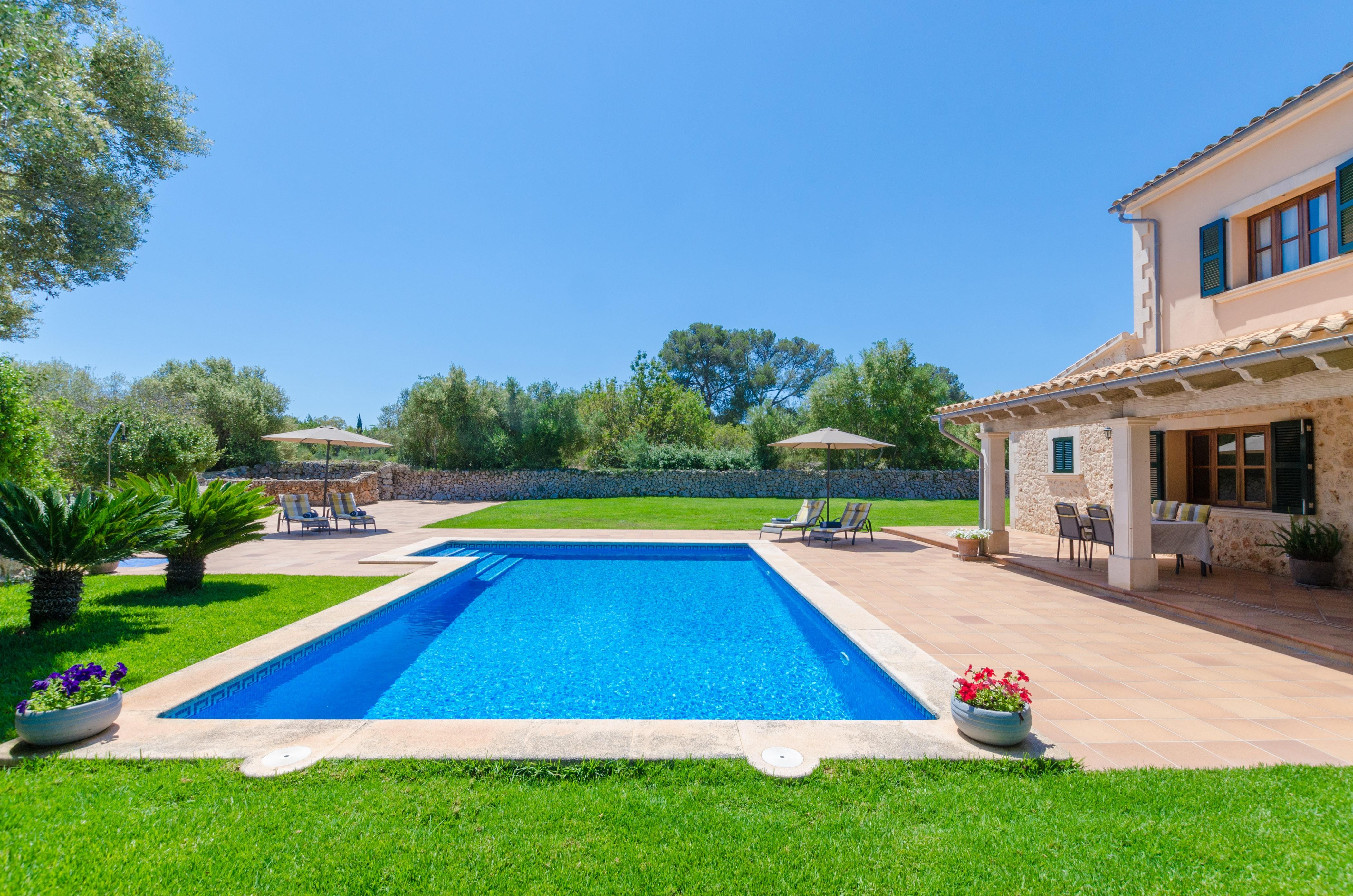 Maison de vacances ES VEDAT (2632993), Lloret de Vistalegre, Majorque, Iles Baléares, Espagne, image 6
