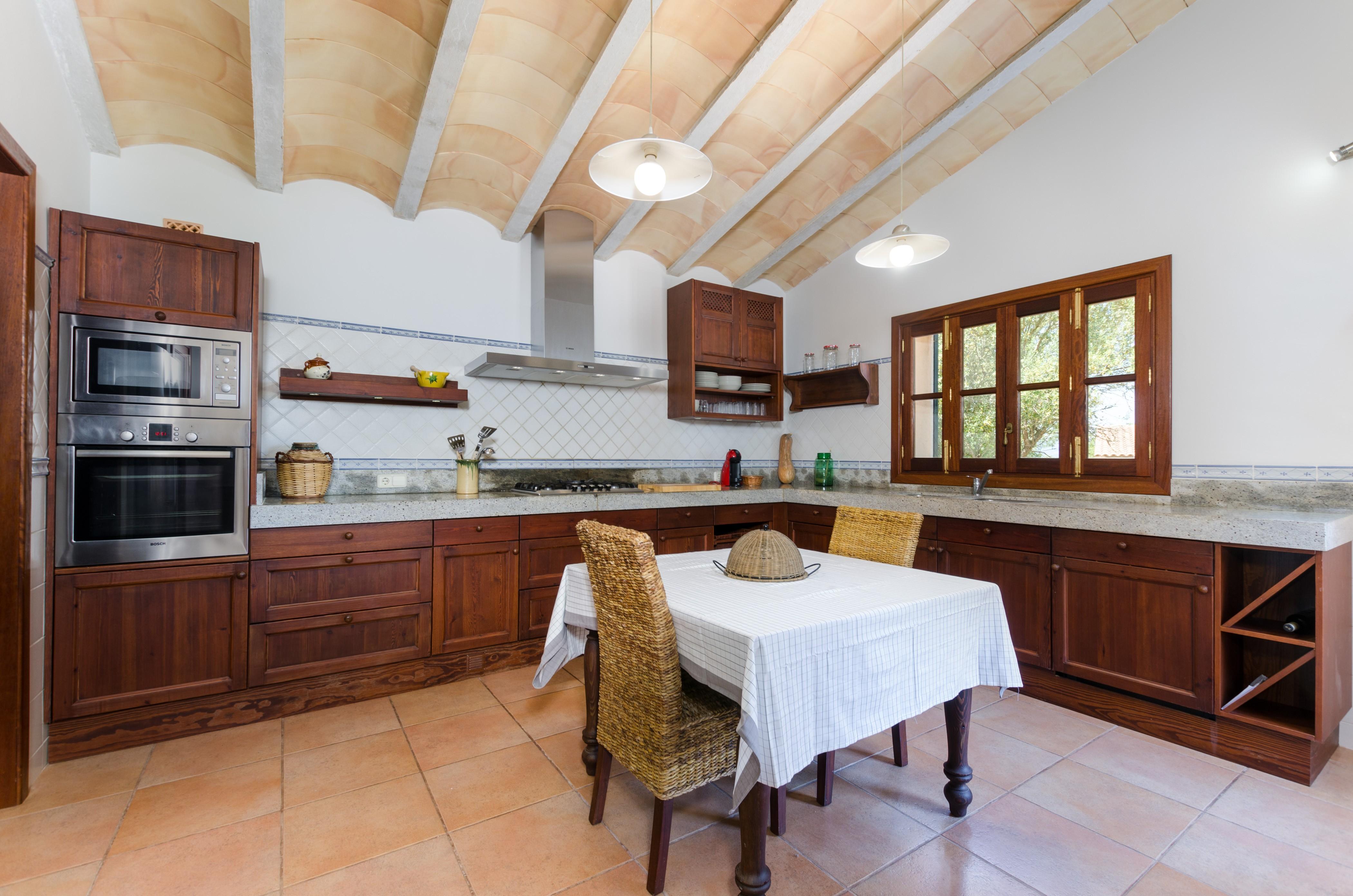 Maison de vacances ES VEDAT (2632993), Lloret de Vistalegre, Majorque, Iles Baléares, Espagne, image 17