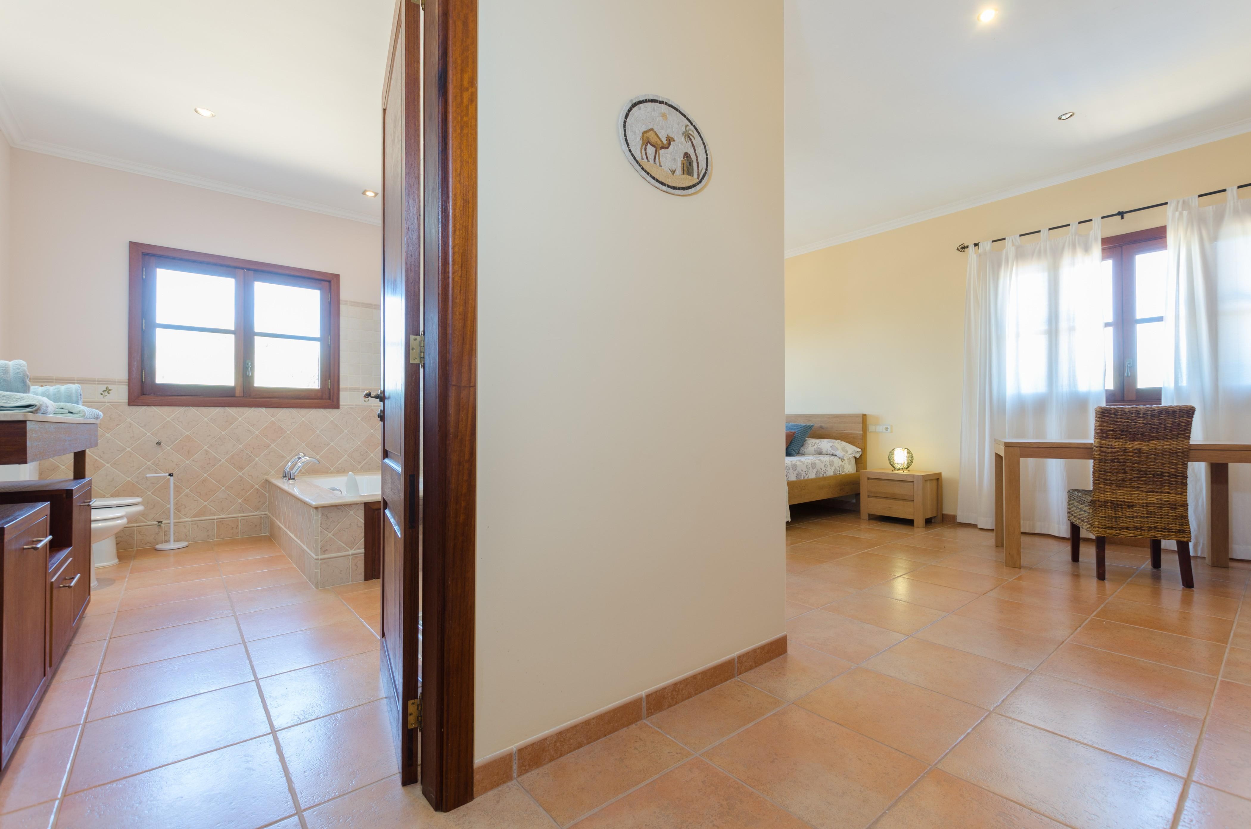 Maison de vacances ES VEDAT (2632993), Lloret de Vistalegre, Majorque, Iles Baléares, Espagne, image 32