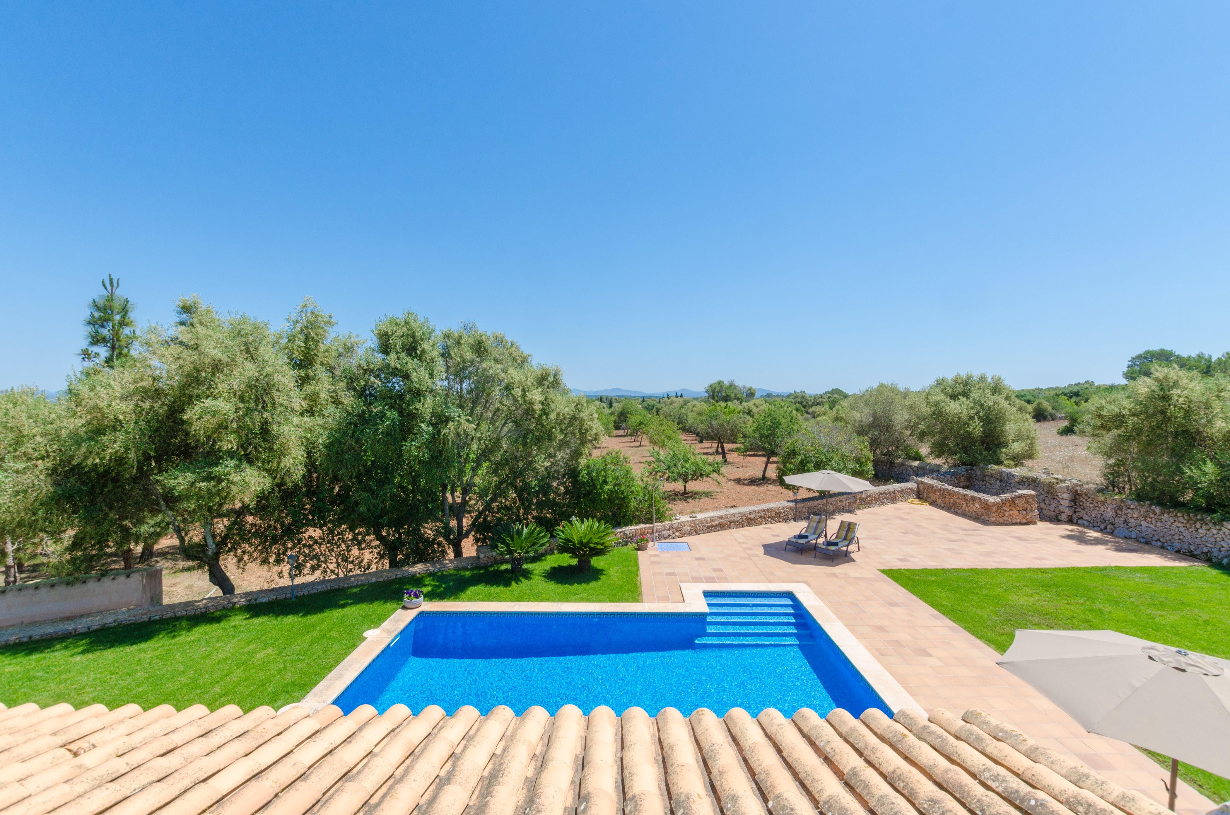Maison de vacances ES VEDAT (2632993), Lloret de Vistalegre, Majorque, Iles Baléares, Espagne, image 40