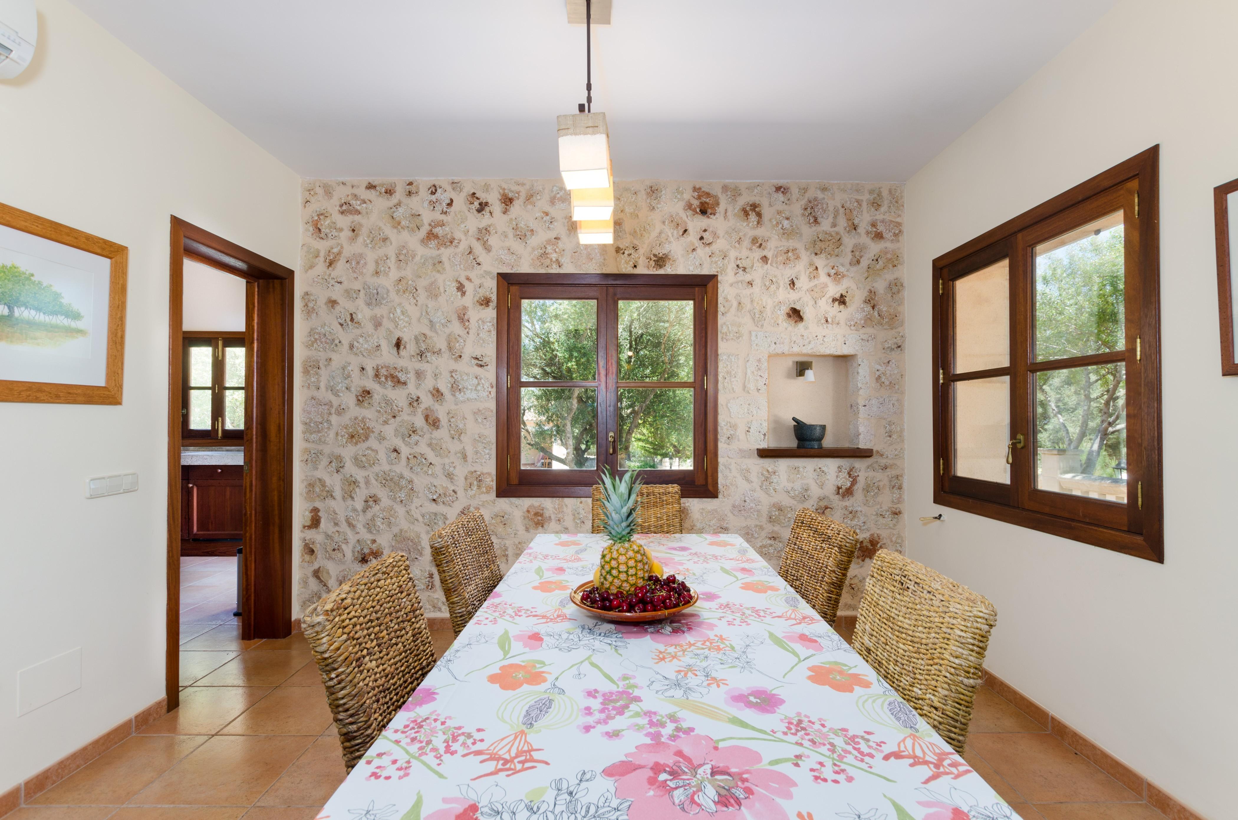 Maison de vacances ES VEDAT (2632993), Lloret de Vistalegre, Majorque, Iles Baléares, Espagne, image 16