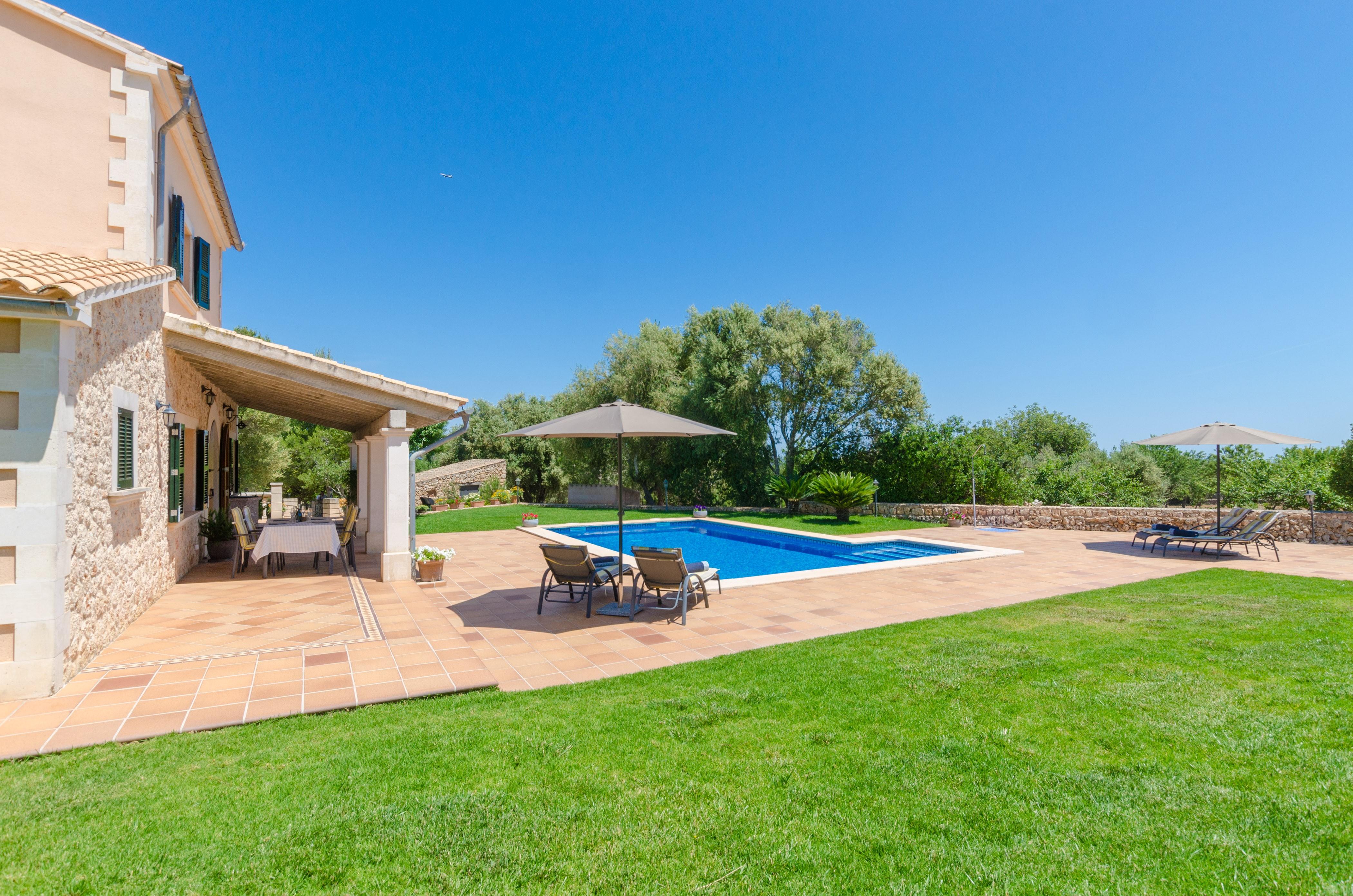 Maison de vacances ES VEDAT (2632993), Lloret de Vistalegre, Majorque, Iles Baléares, Espagne, image 43