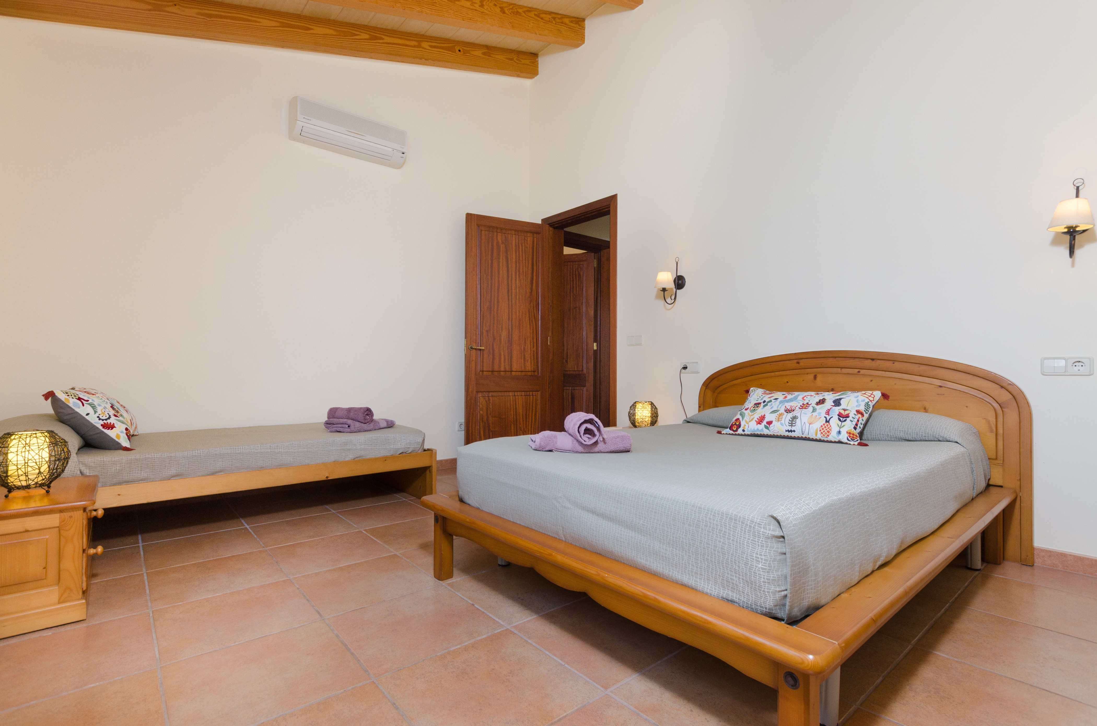 Maison de vacances ES VEDAT (2632993), Lloret de Vistalegre, Majorque, Iles Baléares, Espagne, image 24