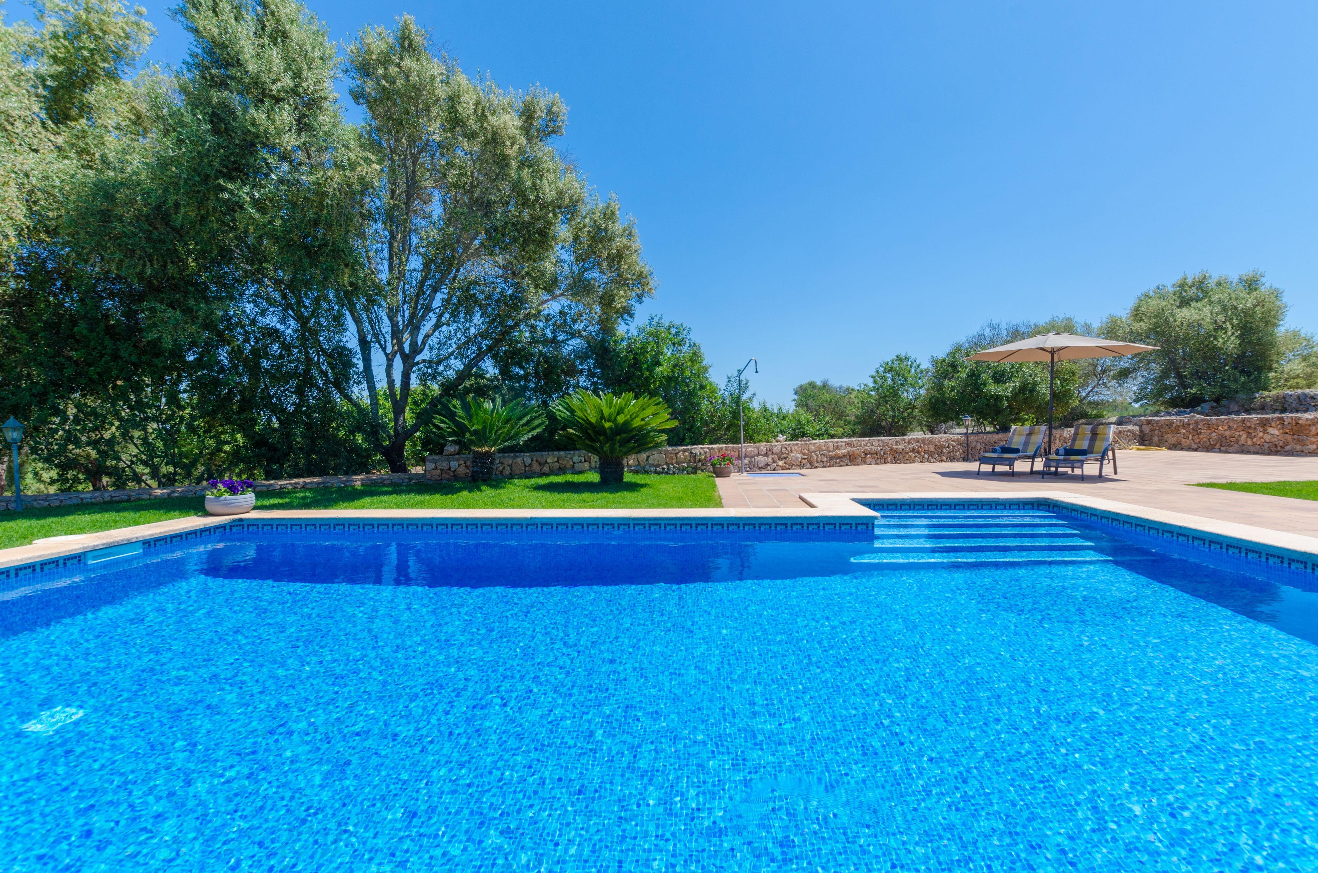 Maison de vacances ES VEDAT (2632993), Lloret de Vistalegre, Majorque, Iles Baléares, Espagne, image 7