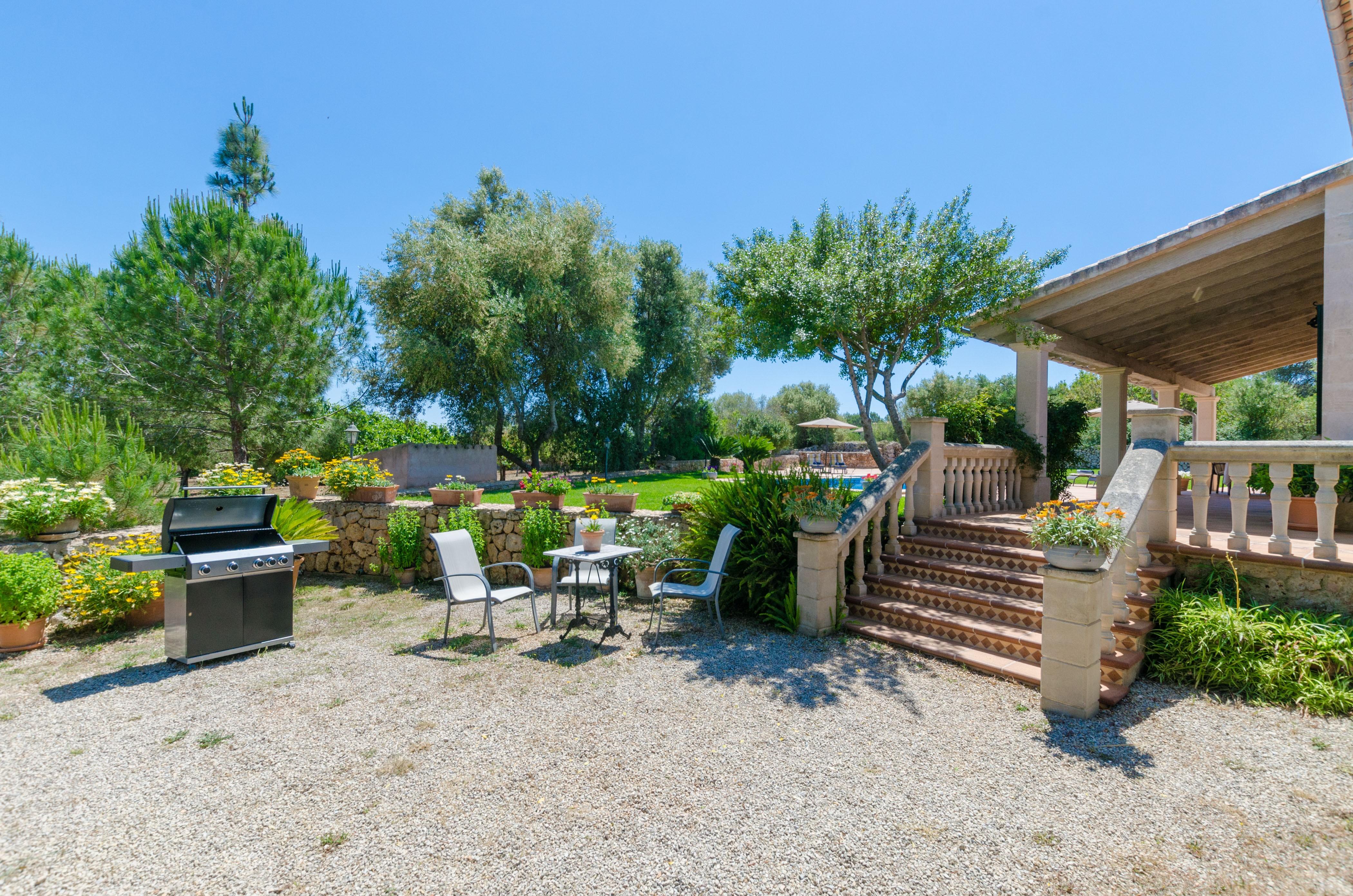 Maison de vacances ES VEDAT (2632993), Lloret de Vistalegre, Majorque, Iles Baléares, Espagne, image 36