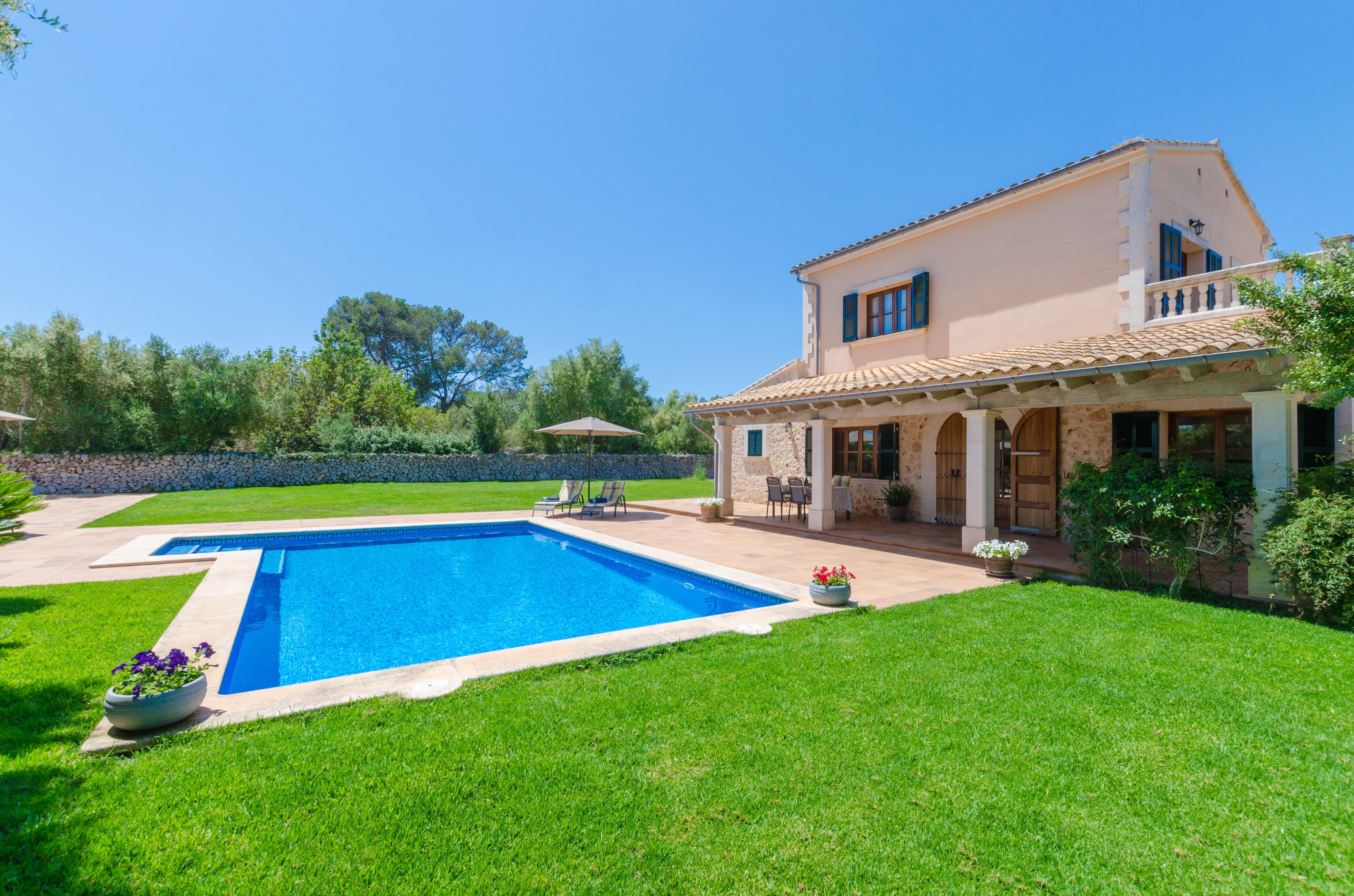 Maison de vacances ES VEDAT (2632993), Lloret de Vistalegre, Majorque, Iles Baléares, Espagne, image 42