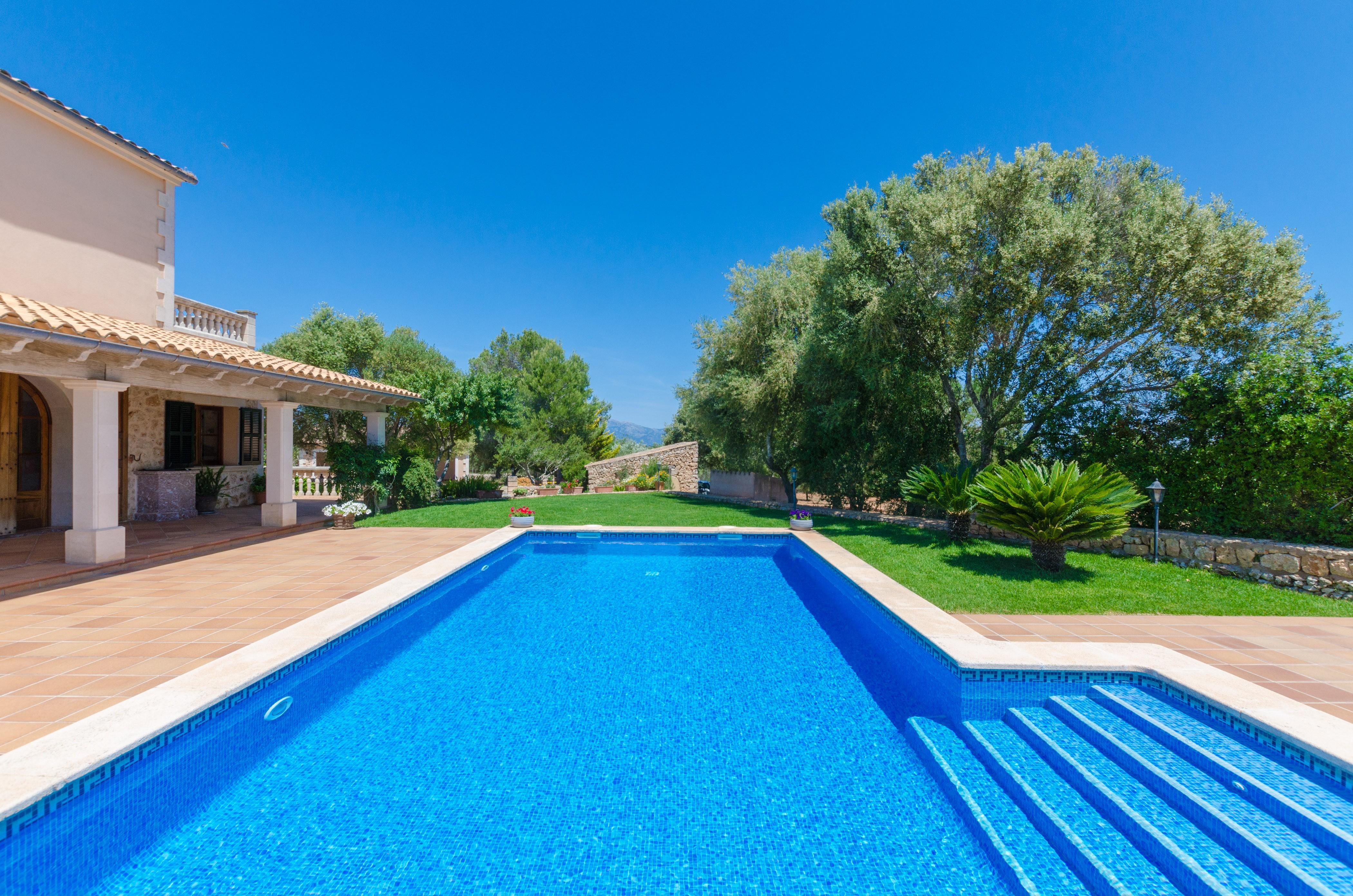 Maison de vacances ES VEDAT (2632993), Lloret de Vistalegre, Majorque, Iles Baléares, Espagne, image 5