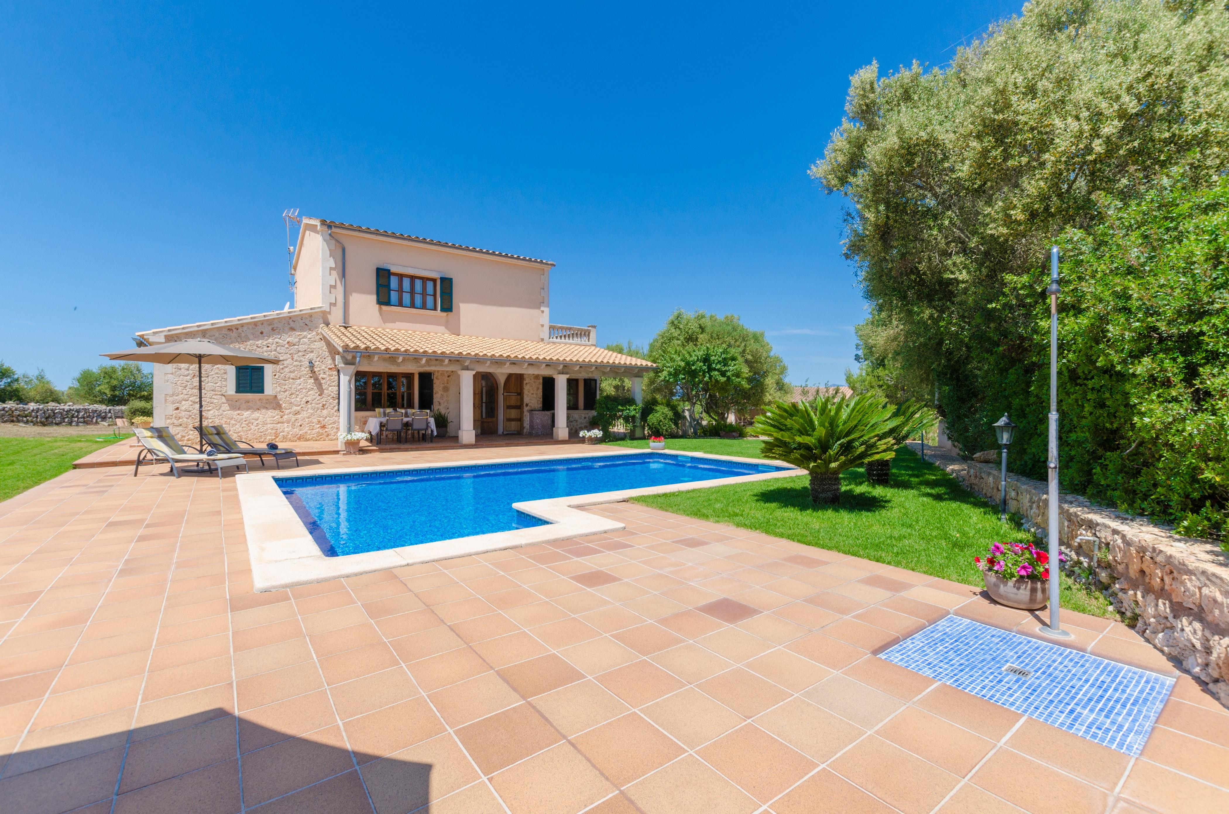 Maison de vacances ES VEDAT (2632993), Lloret de Vistalegre, Majorque, Iles Baléares, Espagne, image 39