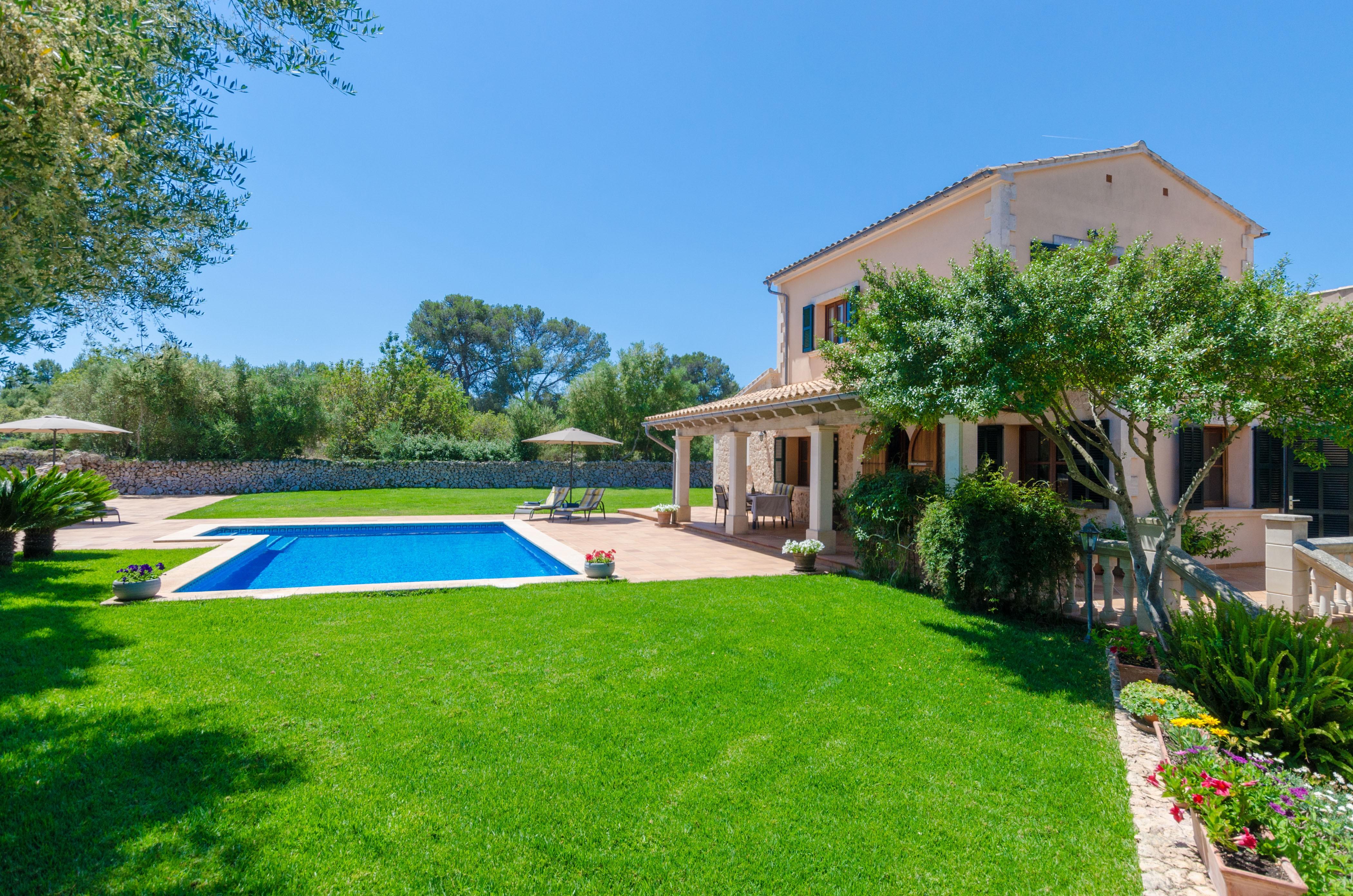 Maison de vacances ES VEDAT (2632993), Lloret de Vistalegre, Majorque, Iles Baléares, Espagne, image 8