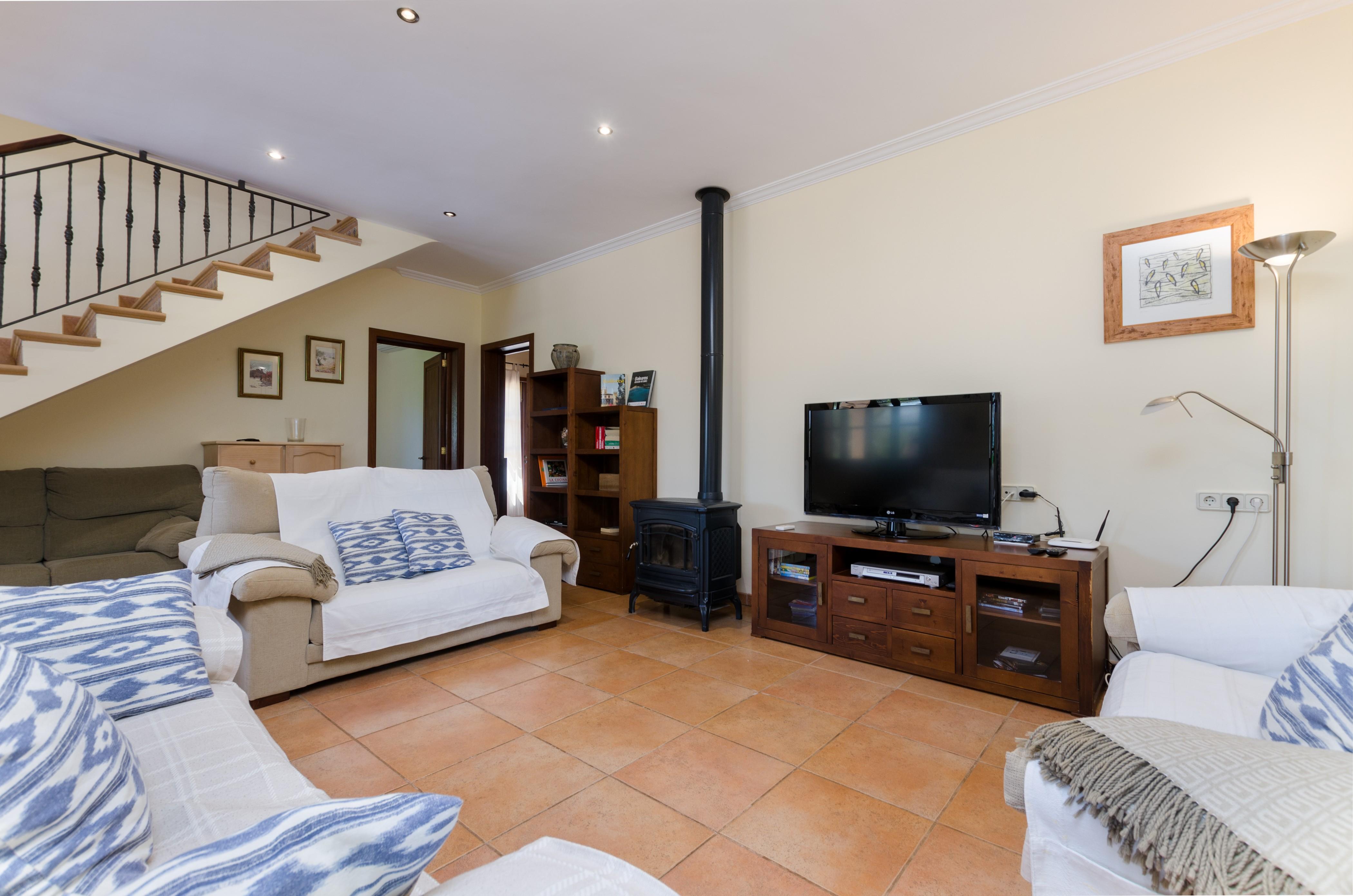 Maison de vacances ES VEDAT (2632993), Lloret de Vistalegre, Majorque, Iles Baléares, Espagne, image 13