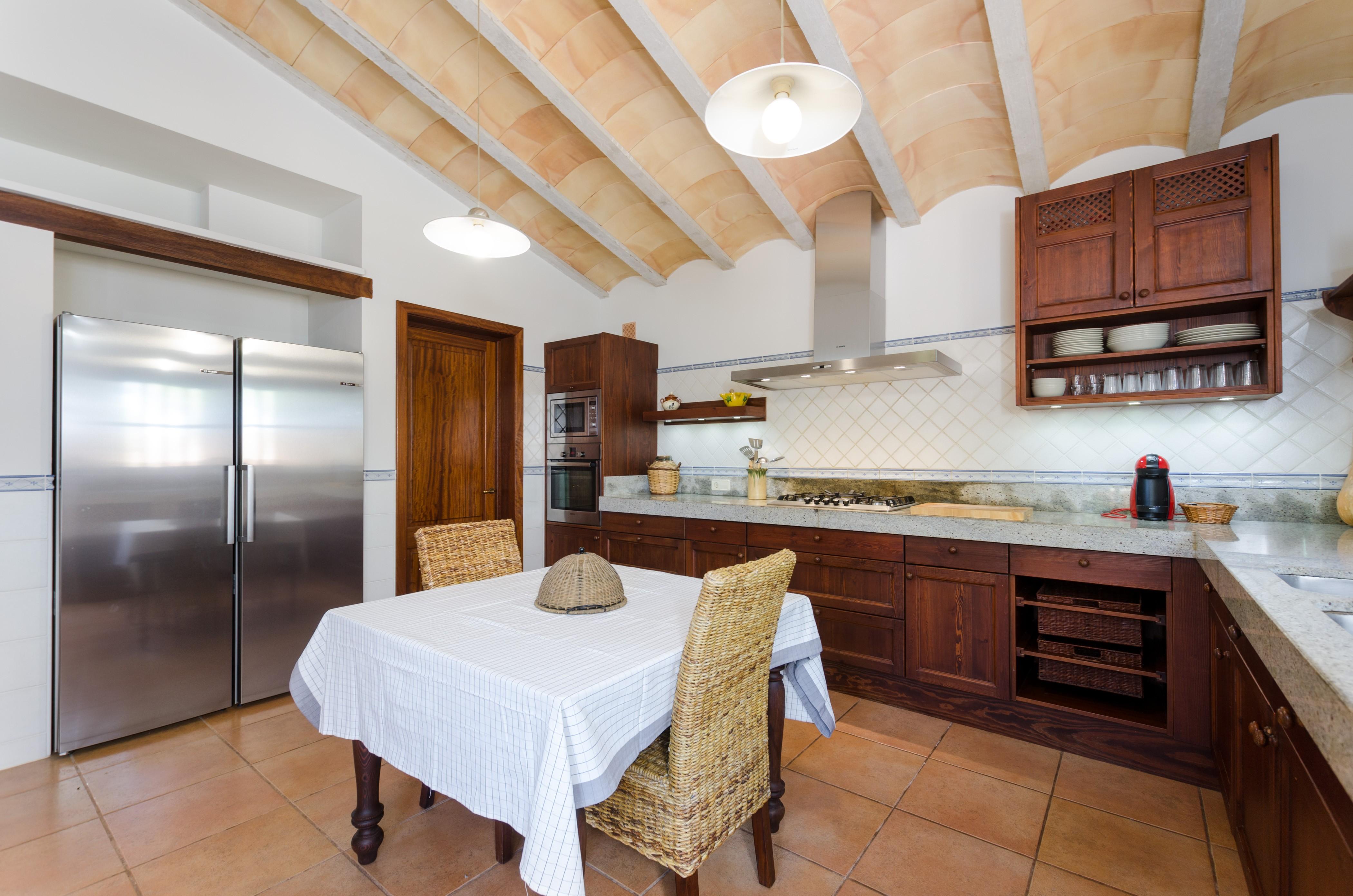 Maison de vacances ES VEDAT (2632993), Lloret de Vistalegre, Majorque, Iles Baléares, Espagne, image 19