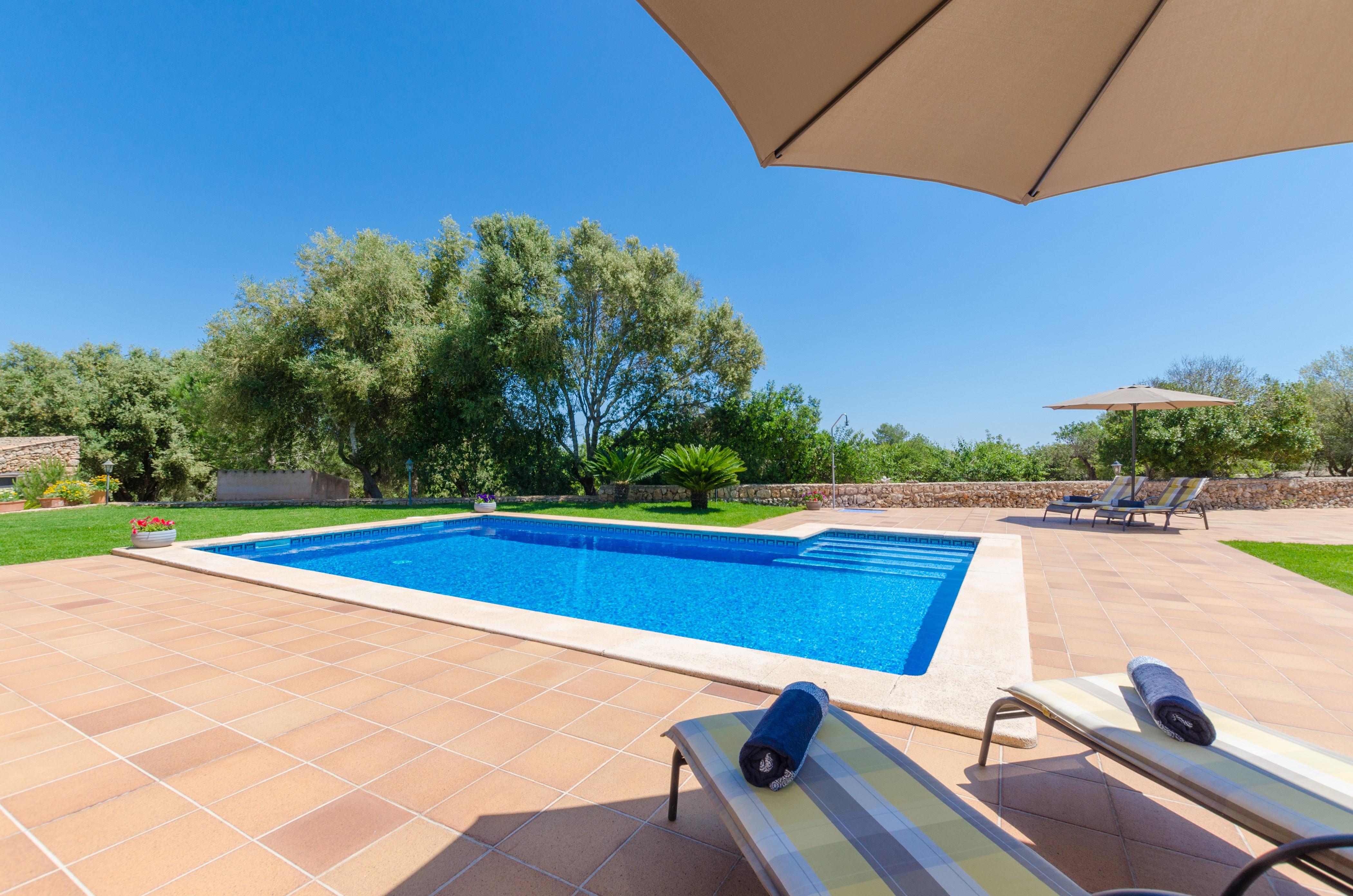 Maison de vacances ES VEDAT (2632993), Lloret de Vistalegre, Majorque, Iles Baléares, Espagne, image 44