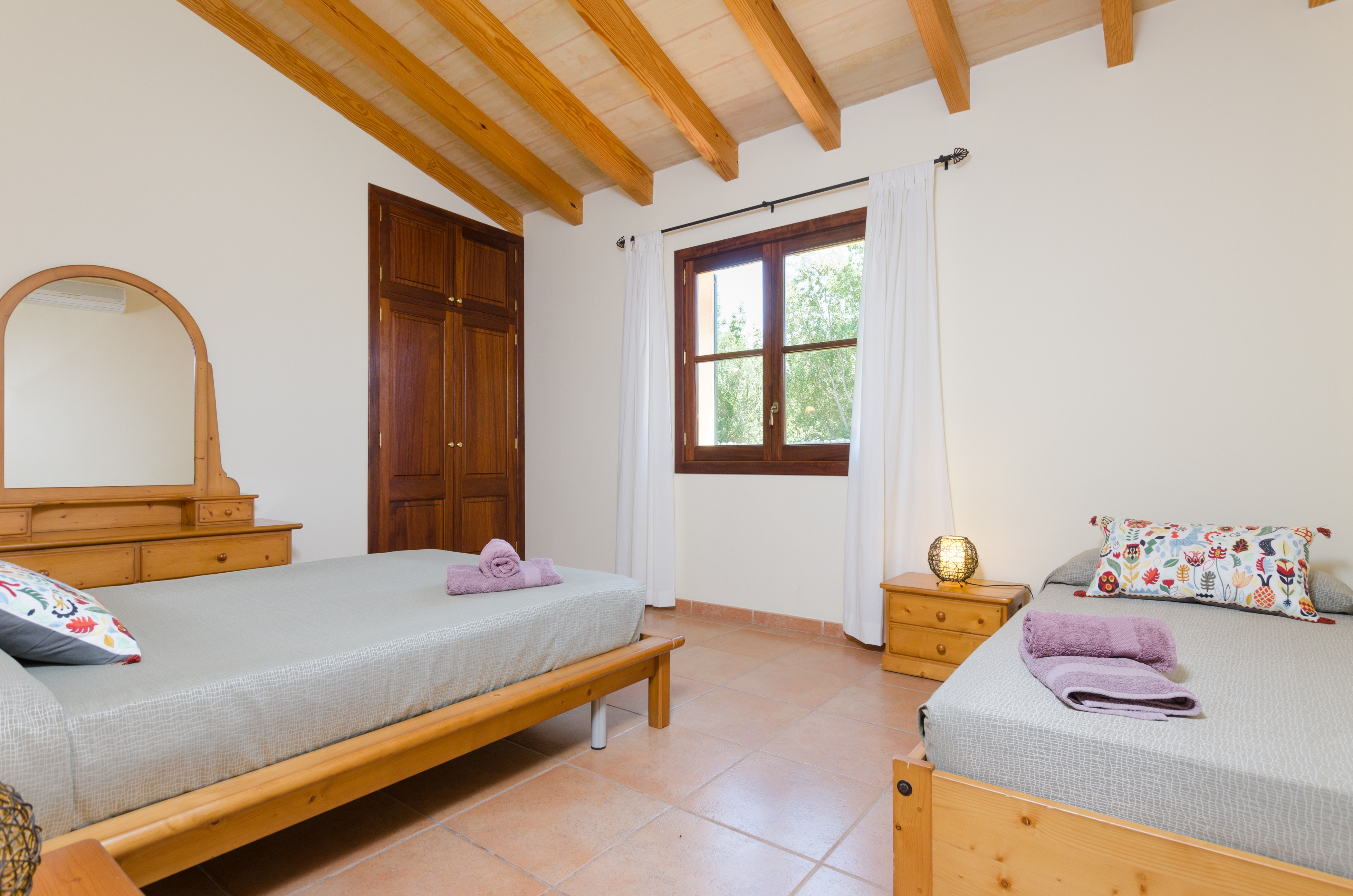 Maison de vacances ES VEDAT (2632993), Lloret de Vistalegre, Majorque, Iles Baléares, Espagne, image 26