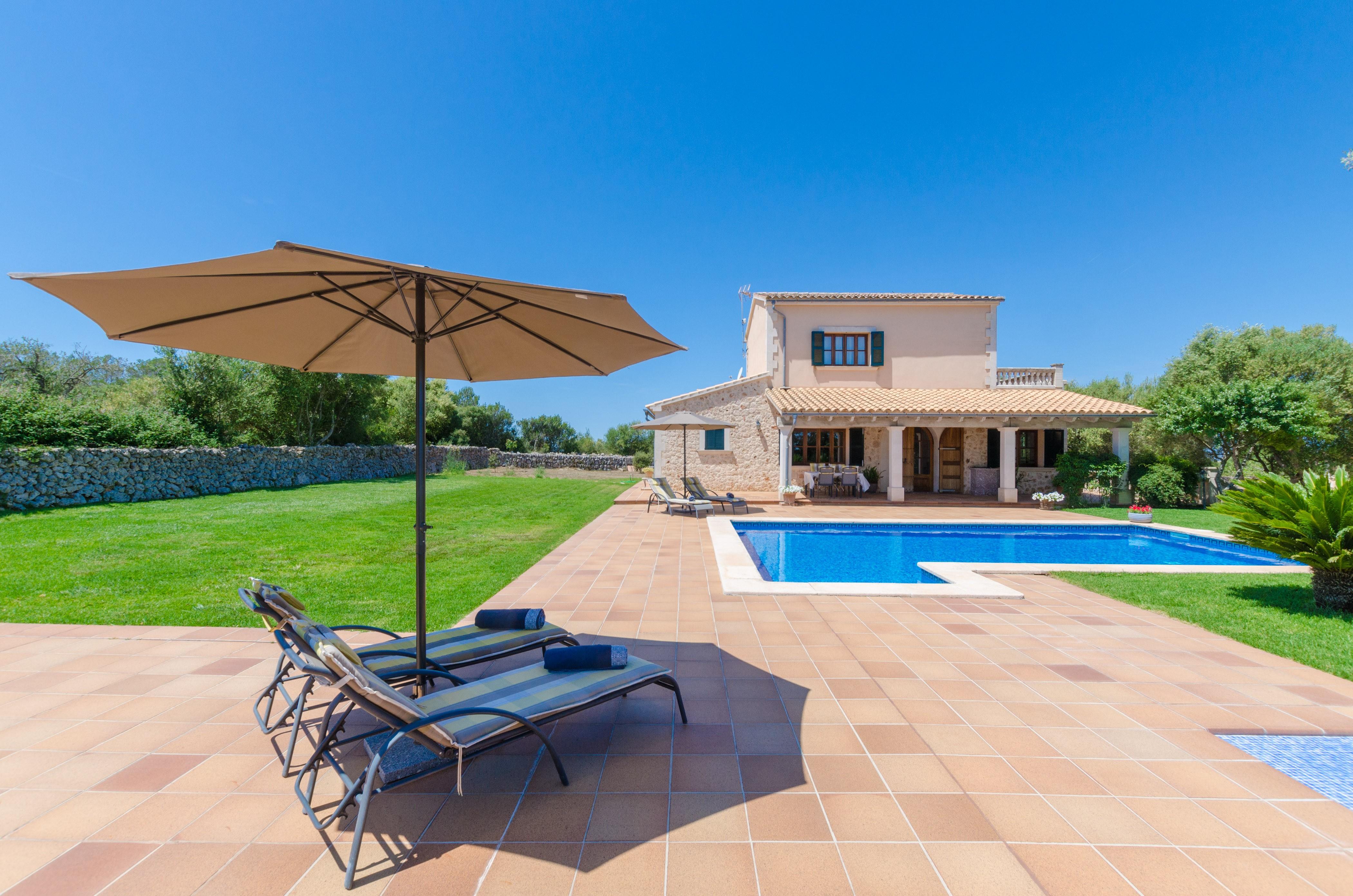 Maison de vacances ES VEDAT (2632993), Lloret de Vistalegre, Majorque, Iles Baléares, Espagne, image 3