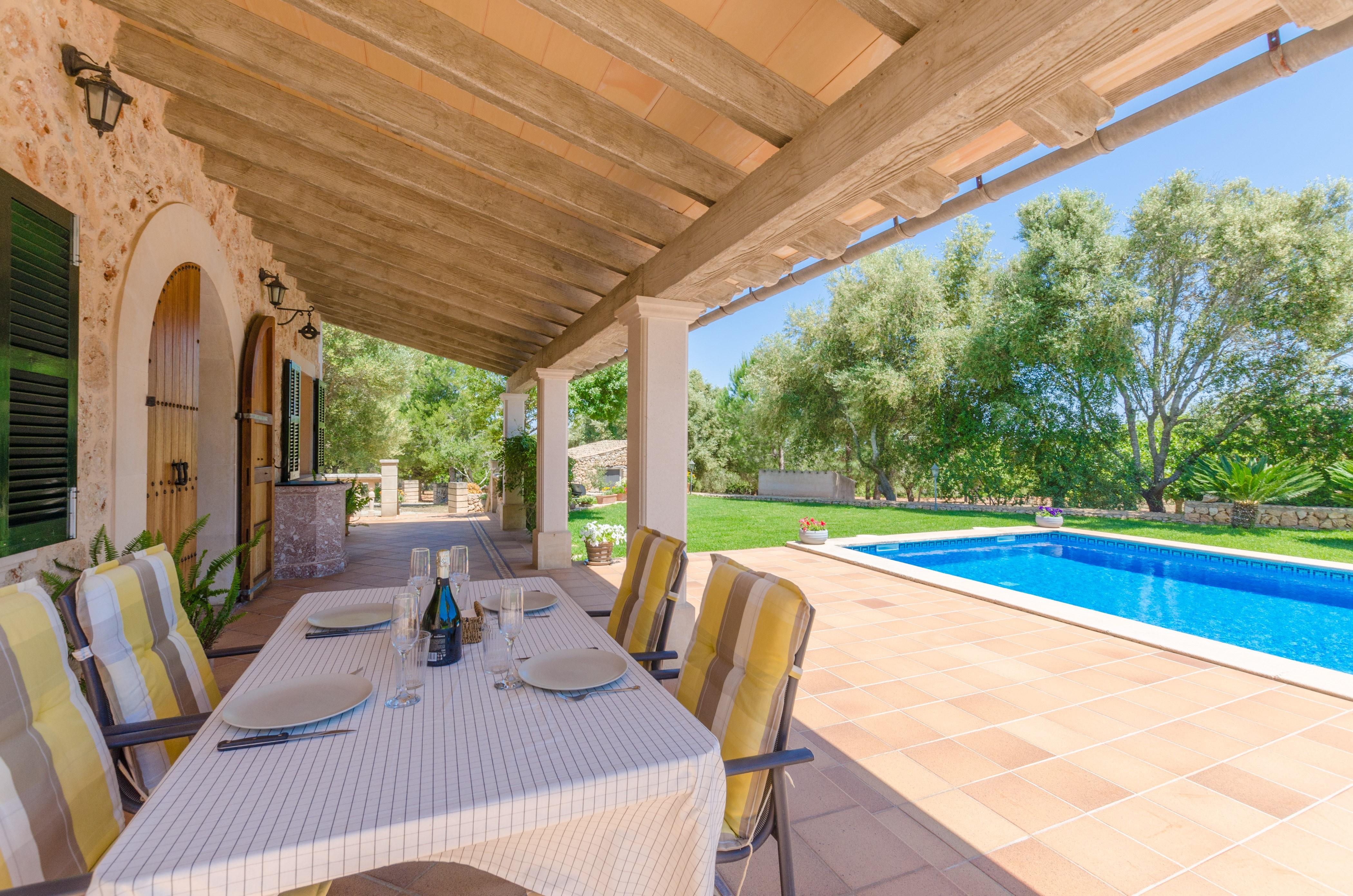 Maison de vacances ES VEDAT (2632993), Lloret de Vistalegre, Majorque, Iles Baléares, Espagne, image 11