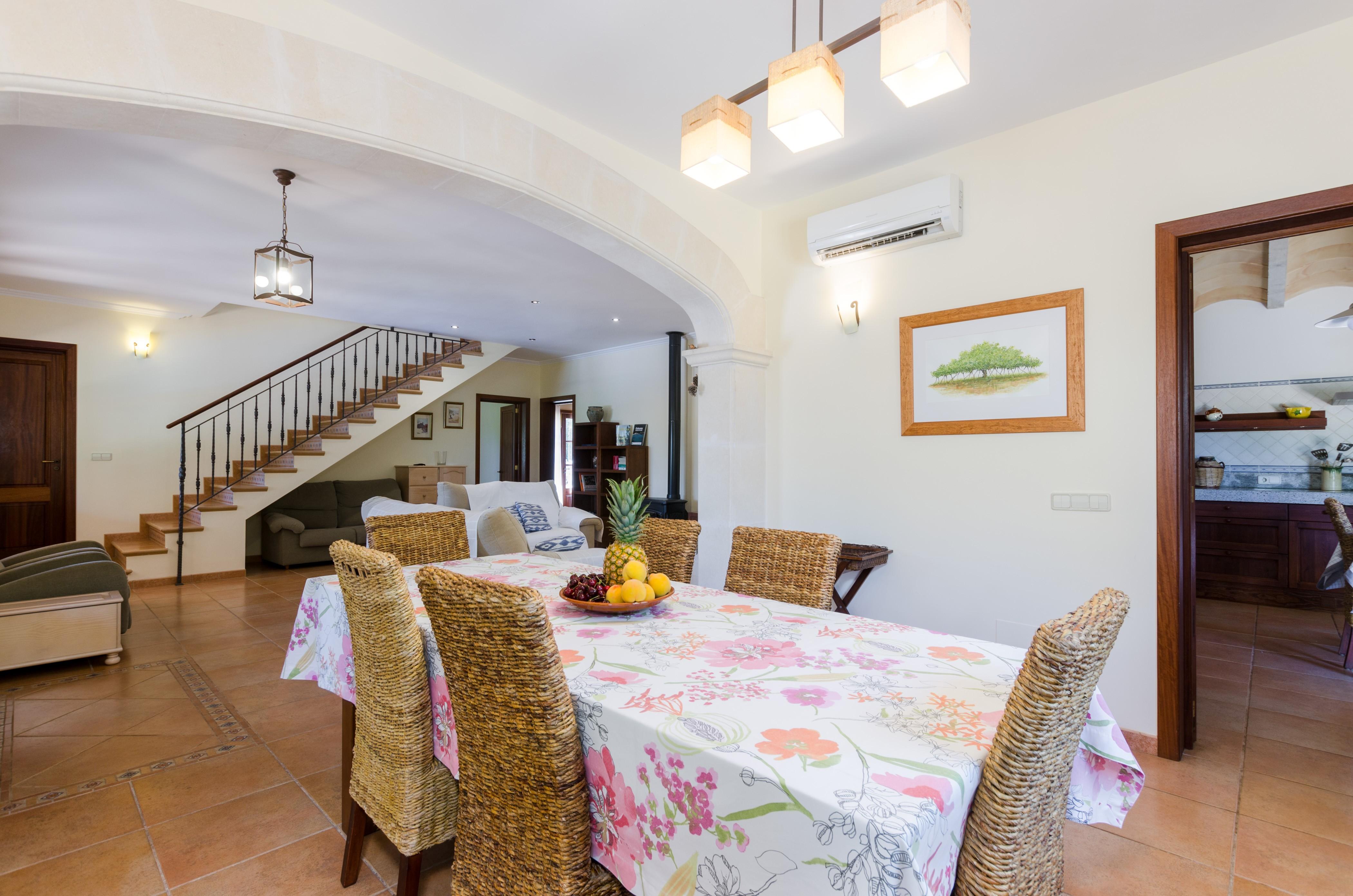 Maison de vacances ES VEDAT (2632993), Lloret de Vistalegre, Majorque, Iles Baléares, Espagne, image 15