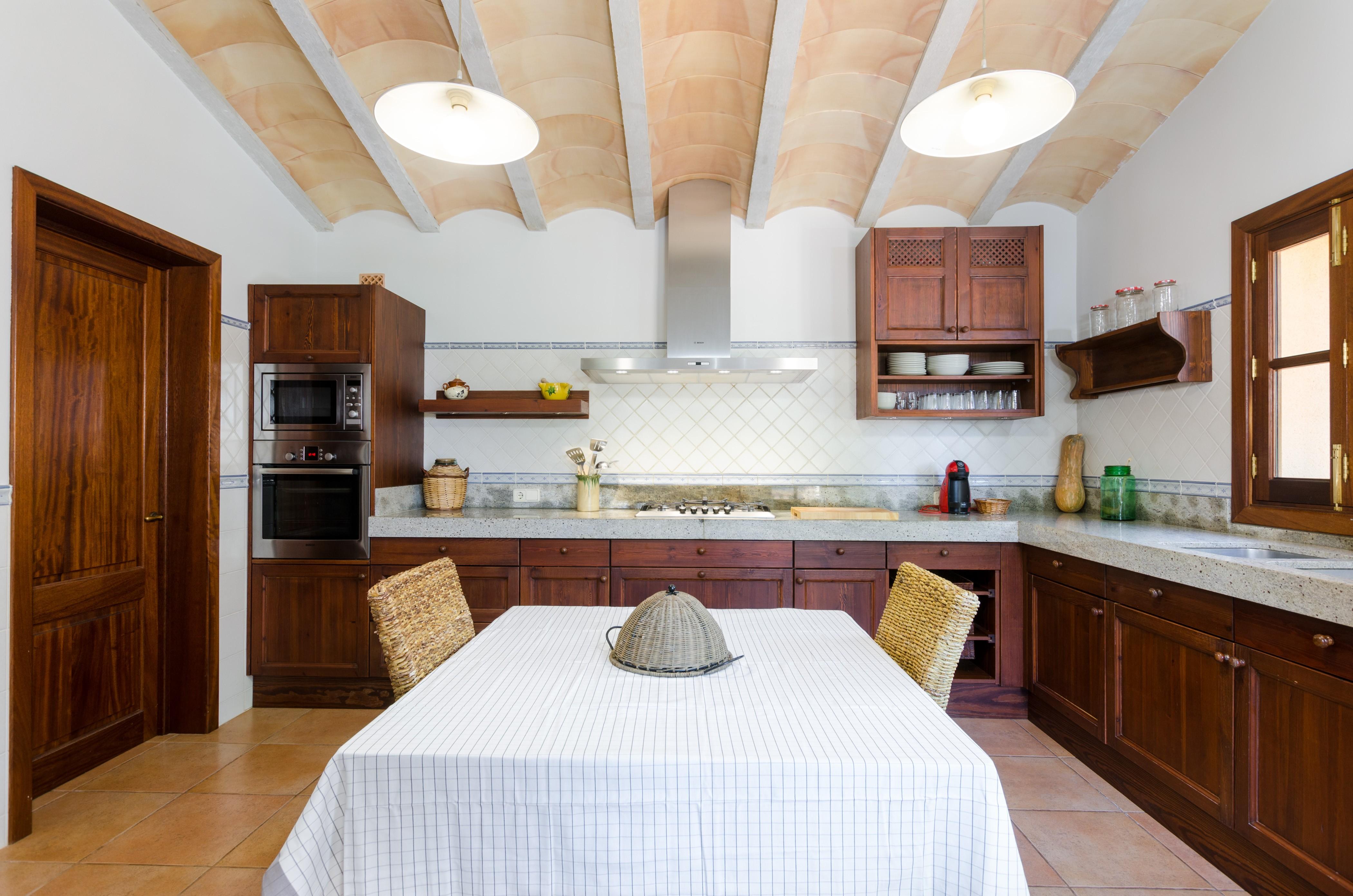 Maison de vacances ES VEDAT (2632993), Lloret de Vistalegre, Majorque, Iles Baléares, Espagne, image 18