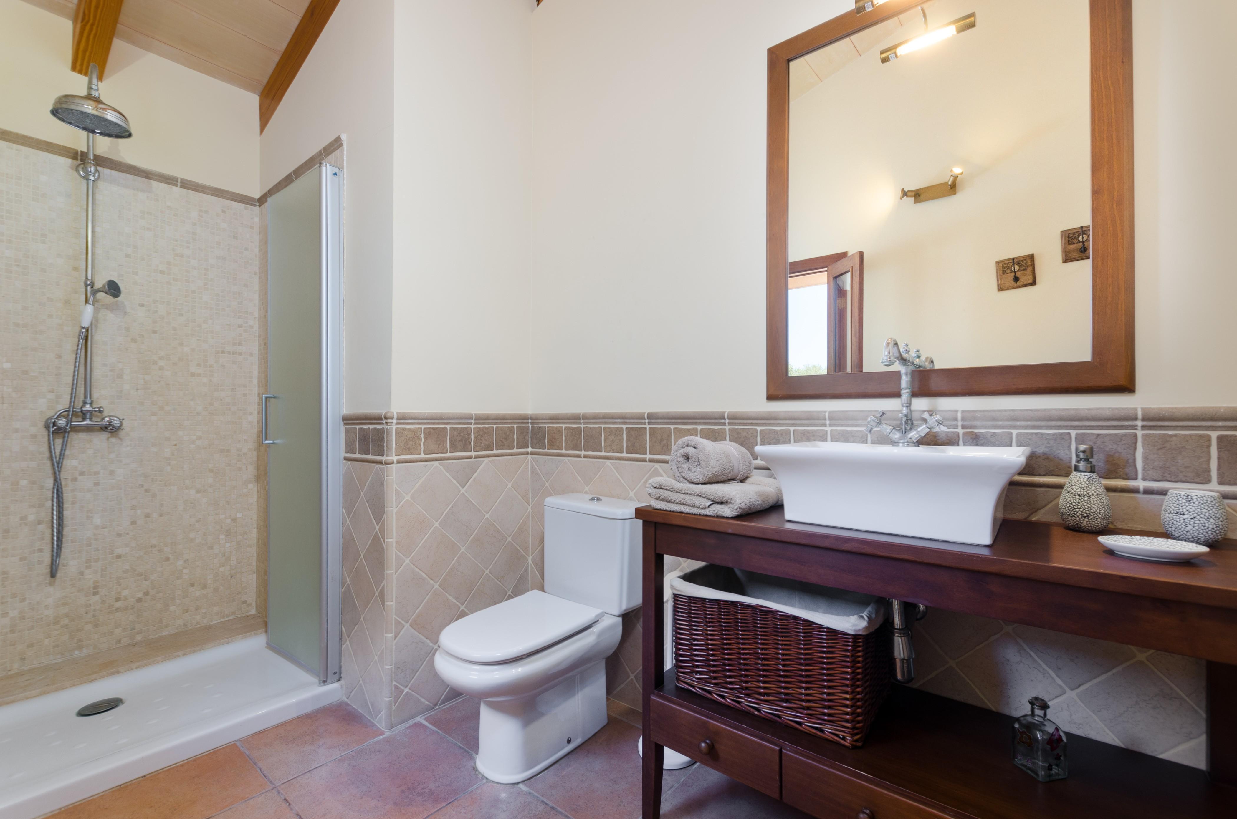 Maison de vacances ES VEDAT (2632993), Lloret de Vistalegre, Majorque, Iles Baléares, Espagne, image 35